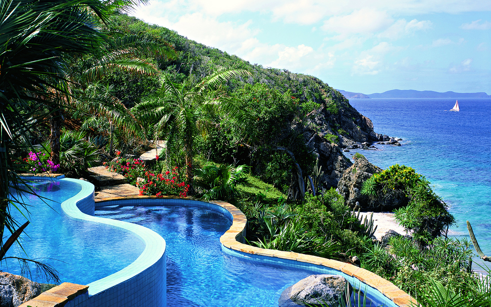 Which Caribbean Island is Right for You?: British Virgin Islands