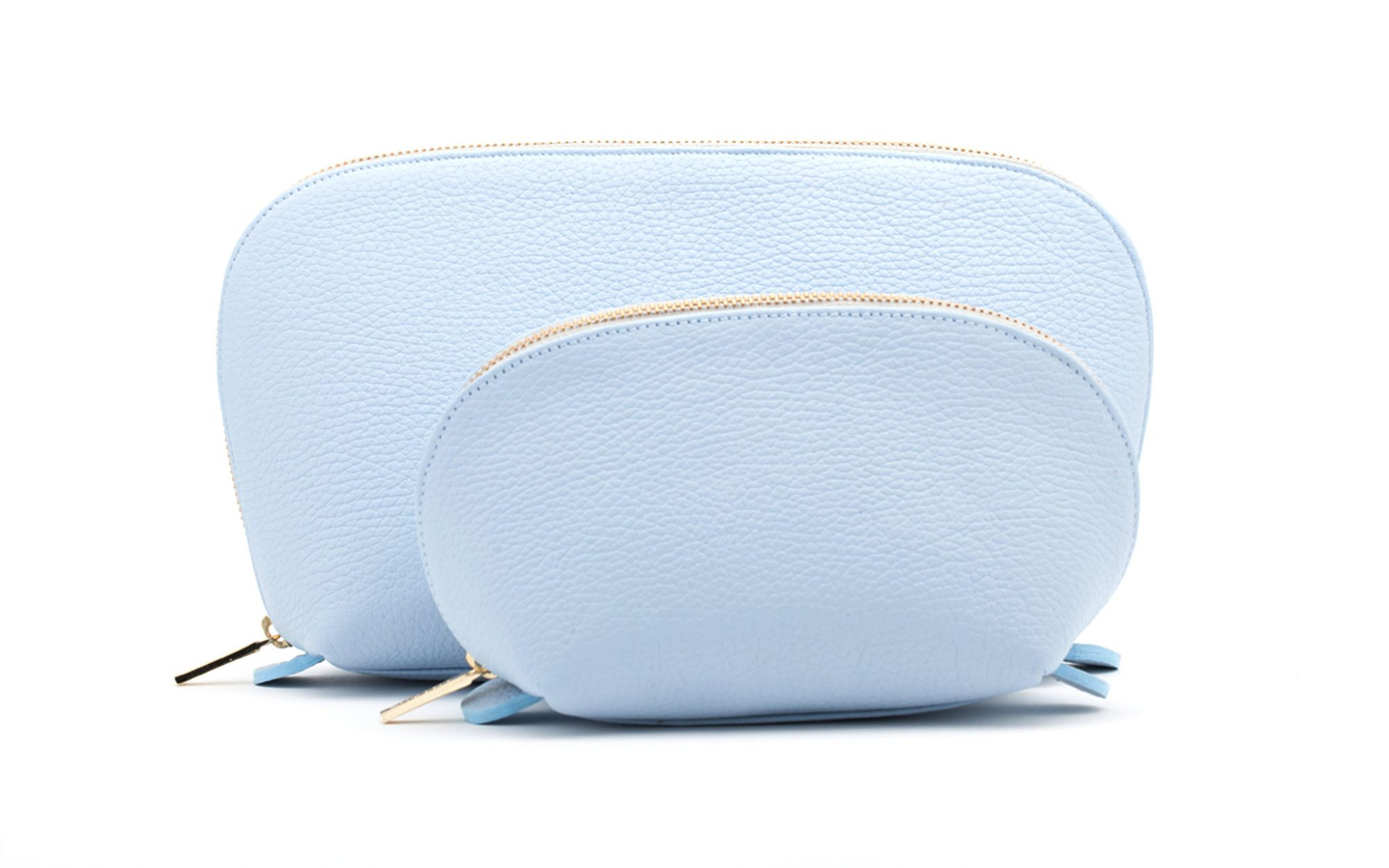 19 Liquid-Free Beauty Products for a Spill-Proof Carry-On: Cuyana Travel Case Set