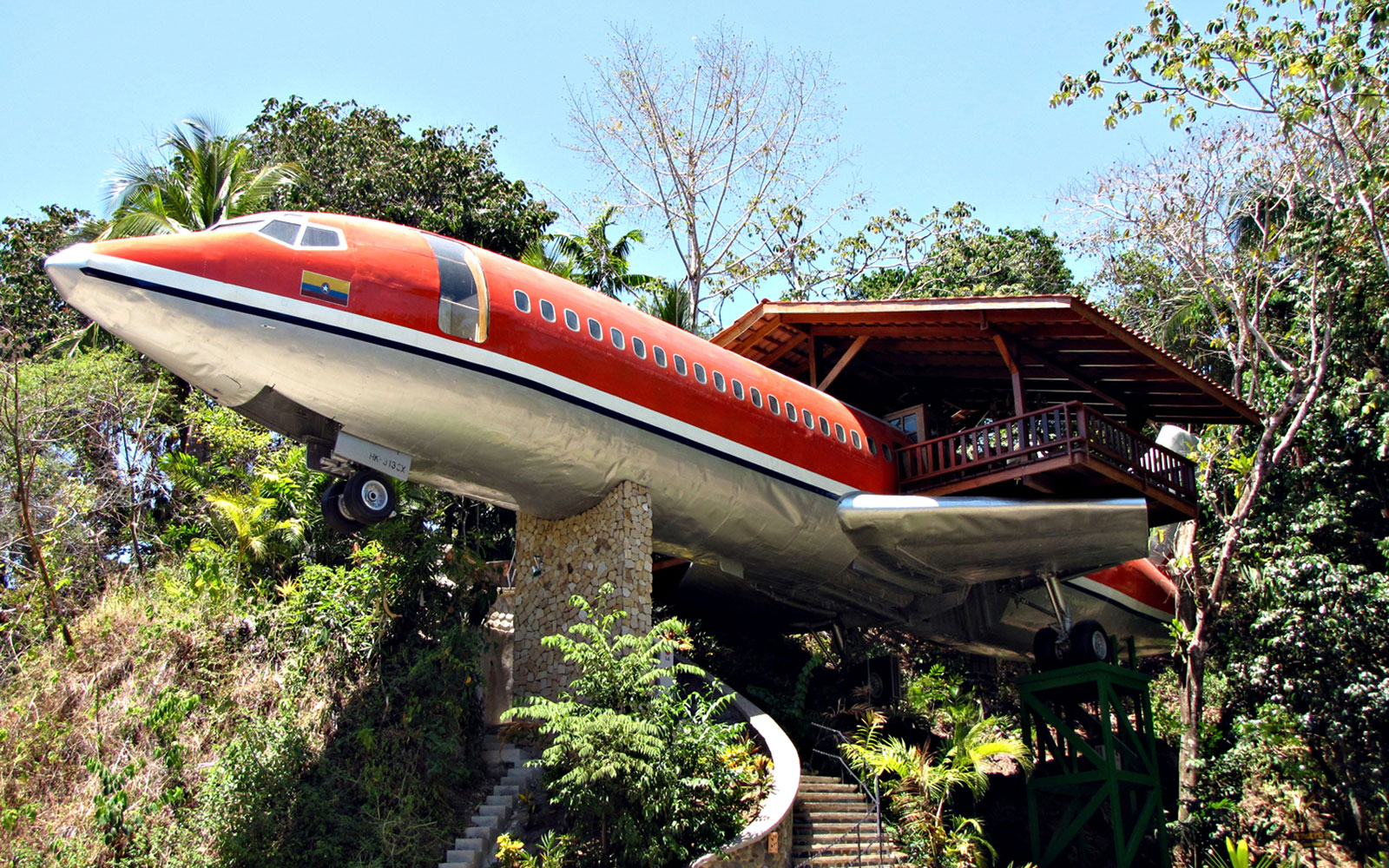 Costa Verde 727 in Manuel Antonio, Costa Rica