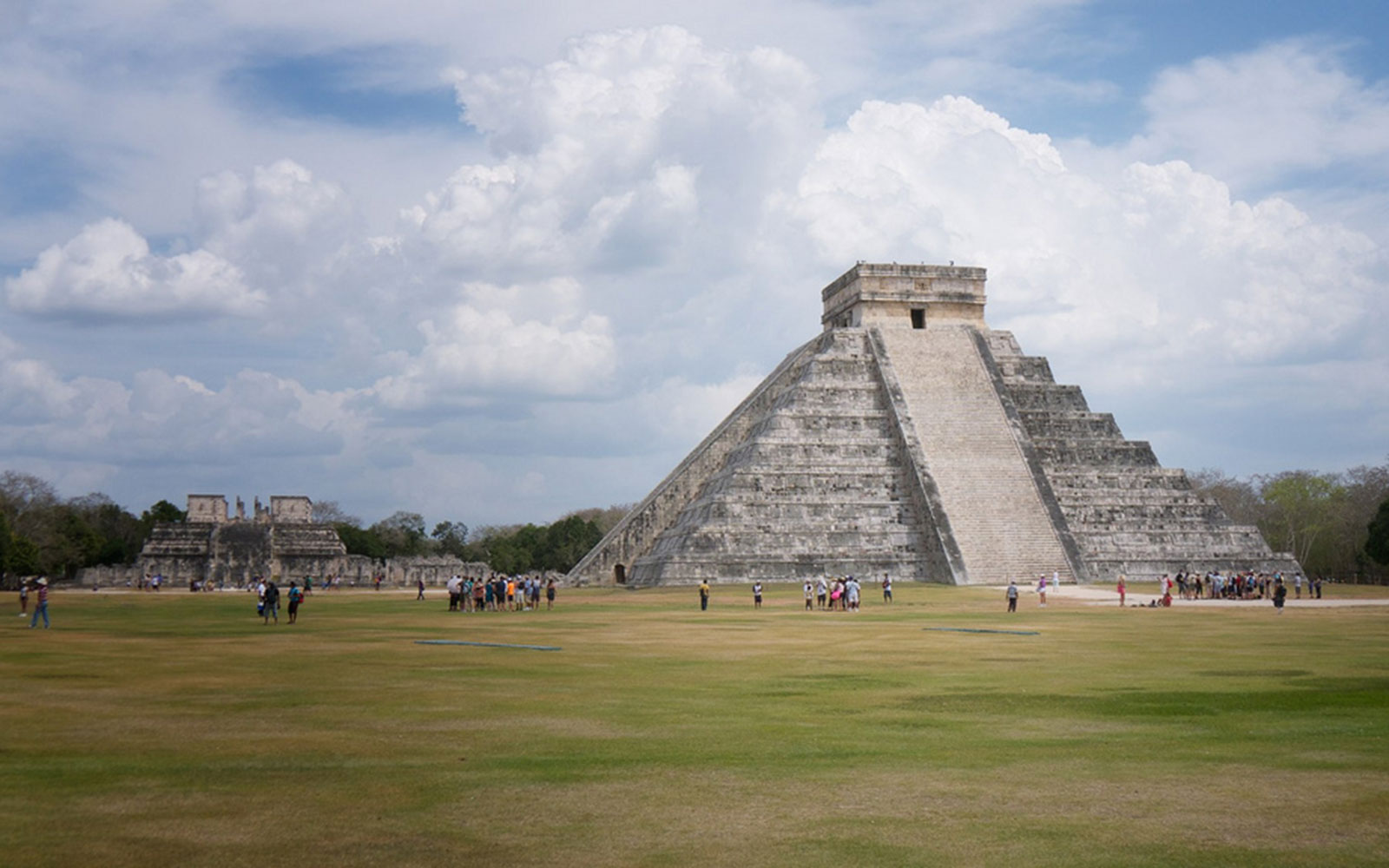 Mexico's Greenest Hotels Offer Guests a Certain 'Om'-biance: The Lodge at Chichen Itza