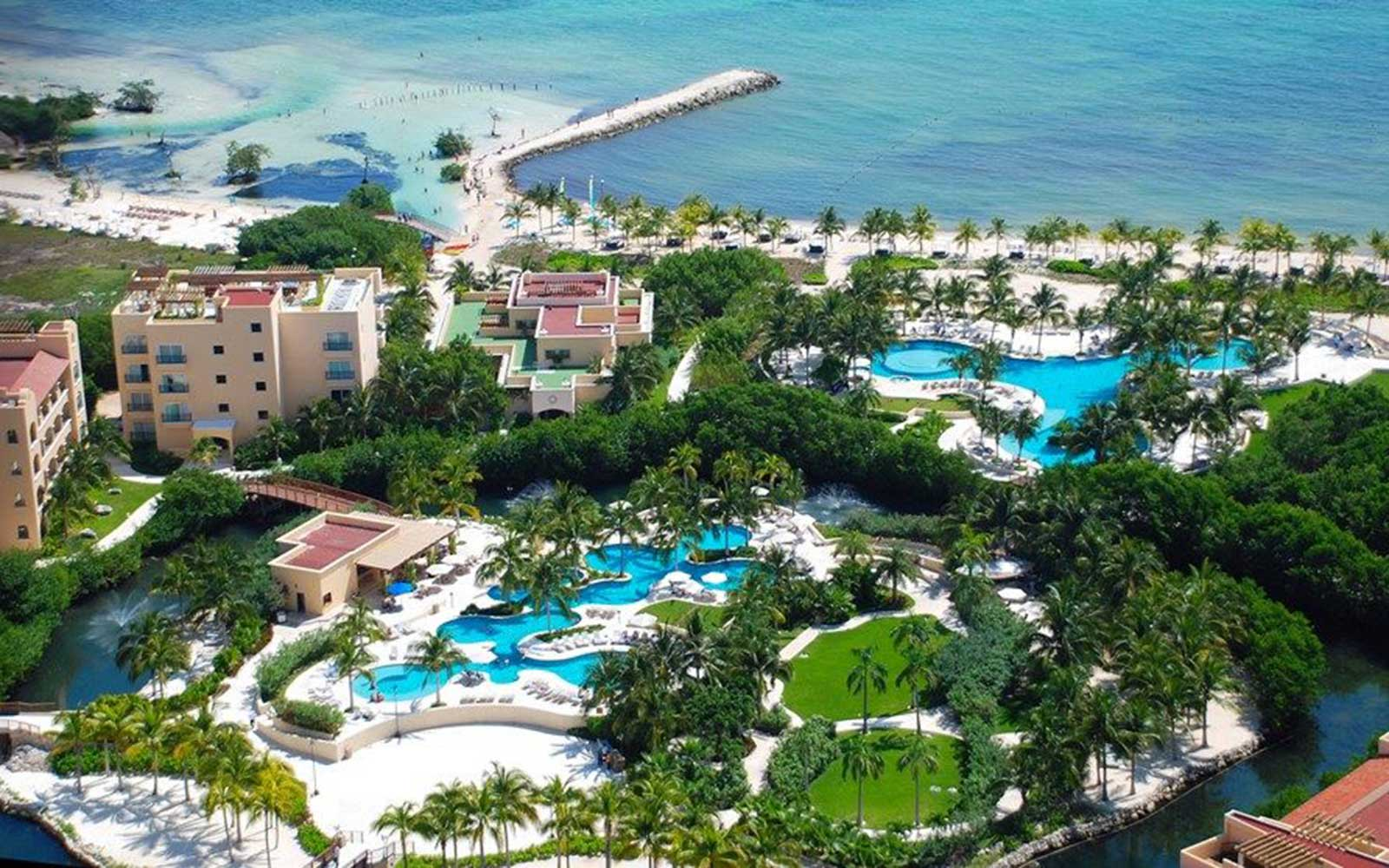 Mexico's Greenest Hotels Offer Guests a Certain 'Om'-biance: Hacienda Tres Ríos in Riviera Maya