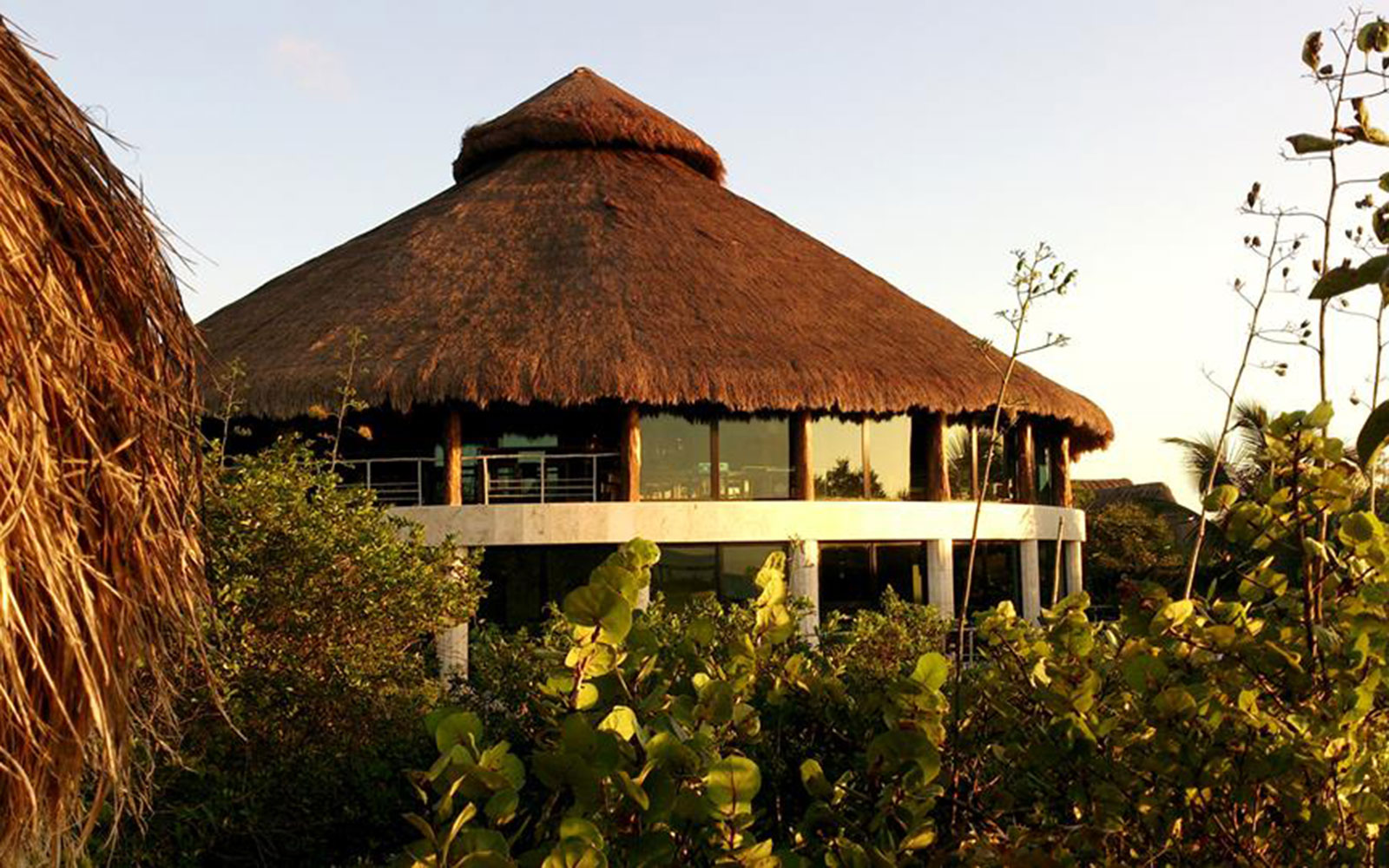 Mexico's Greenest Hotels Offer Guests a Certain 'Om'-biance: Xixim Unique Mayan Hotel in Celestún