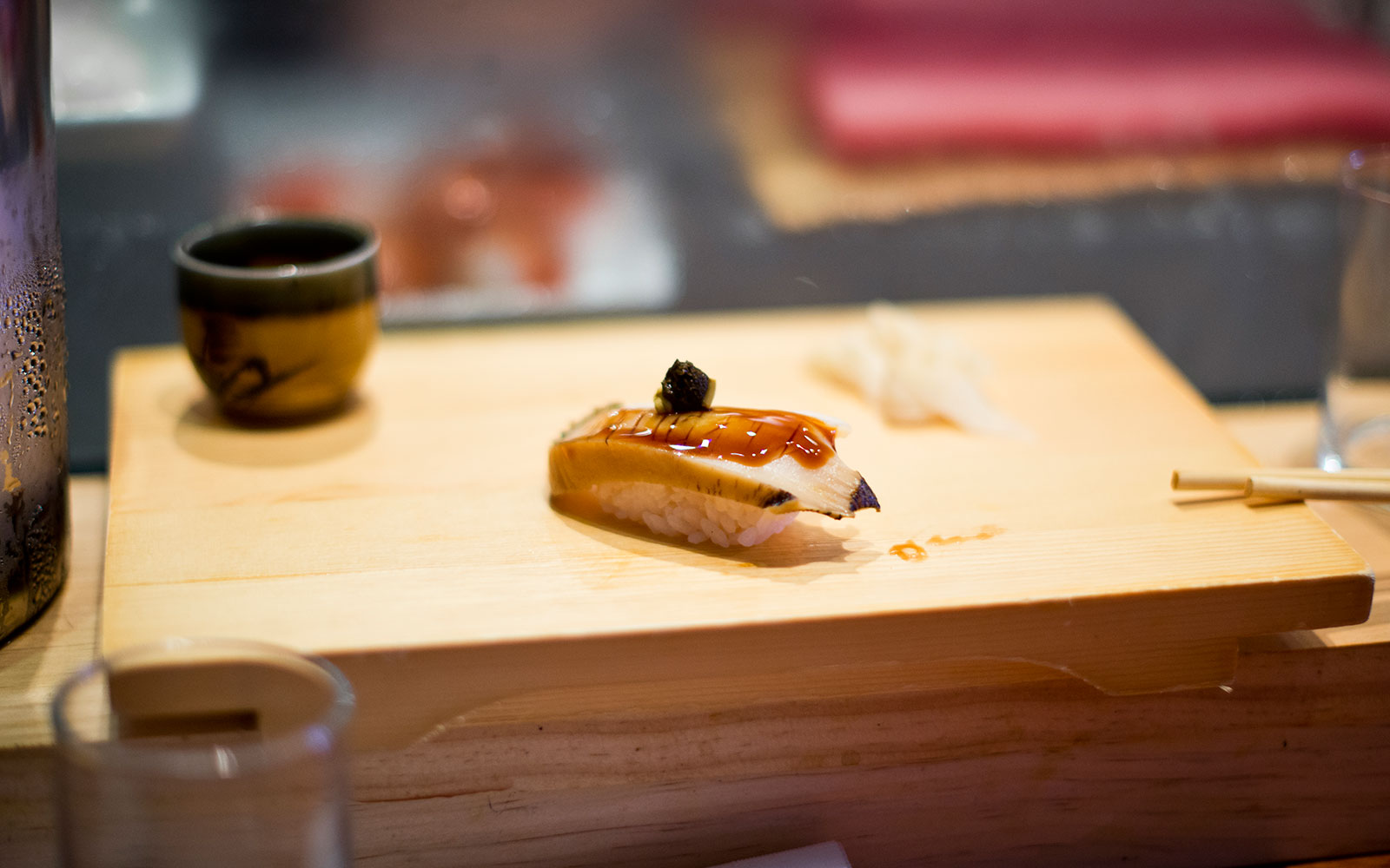 New York's 12 Best Sushi Spots: Tanoshi