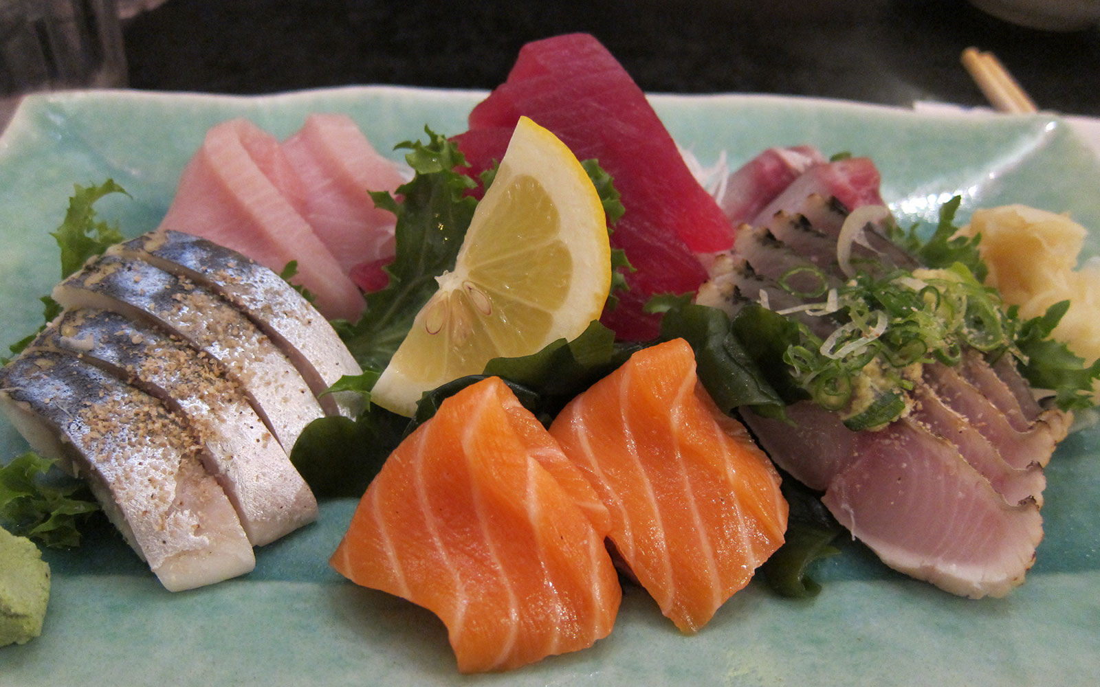 New York's 12 Best Sushi Spots: Geido