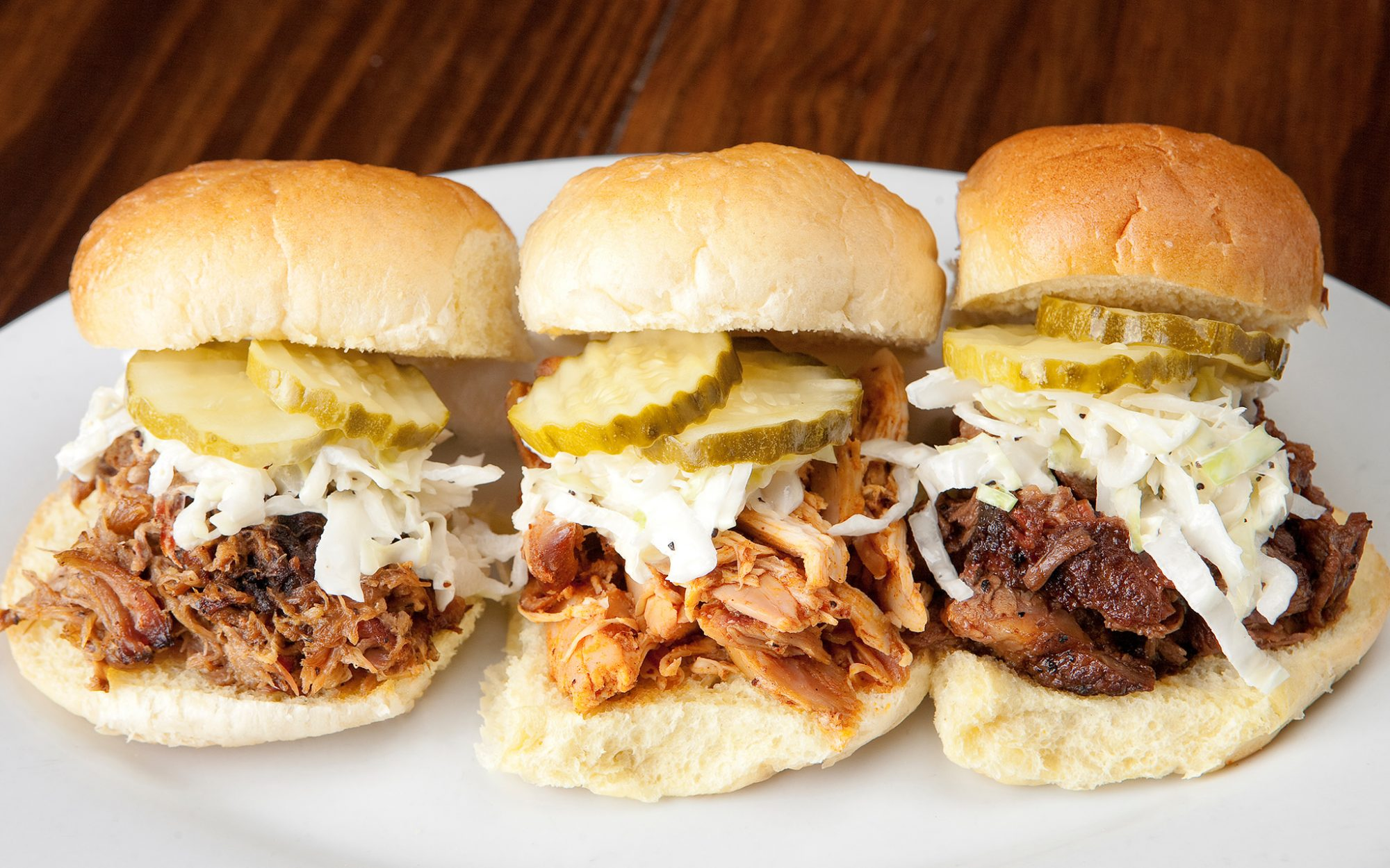 America's Best Cities for Barbecue: No. 9 Charleston