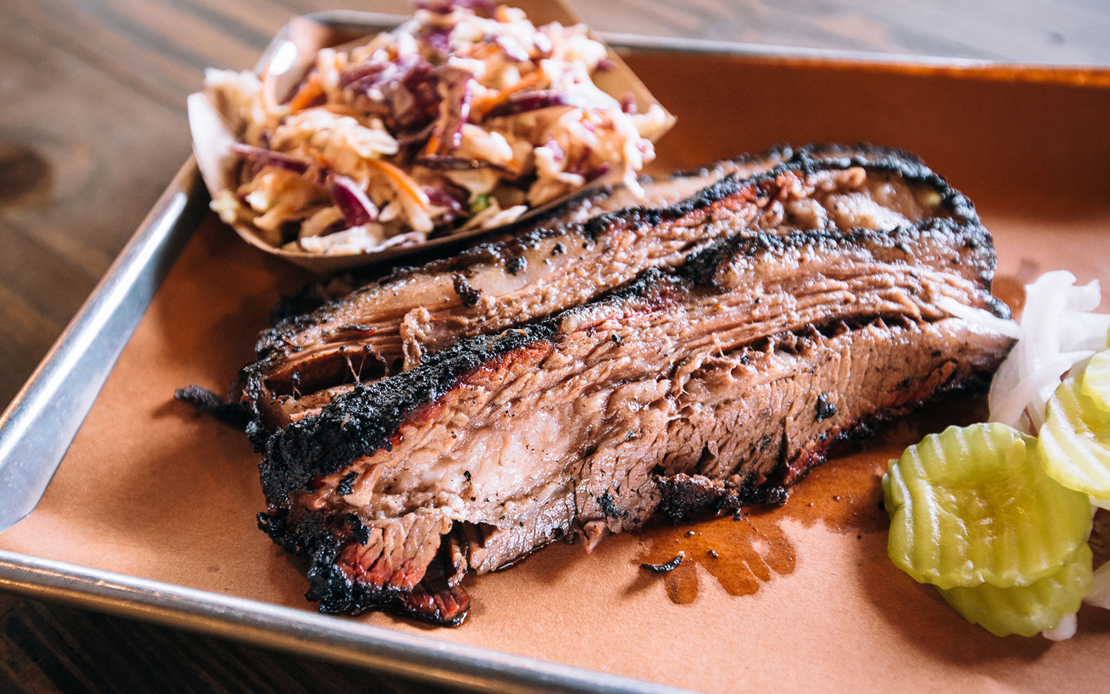 America's Best Cities for Barbecue: No. 7 Dallas