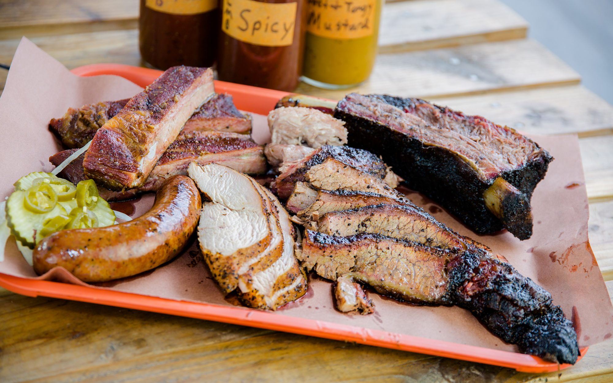 America's Best Cities for Barbecue: No. 14 Phoenix