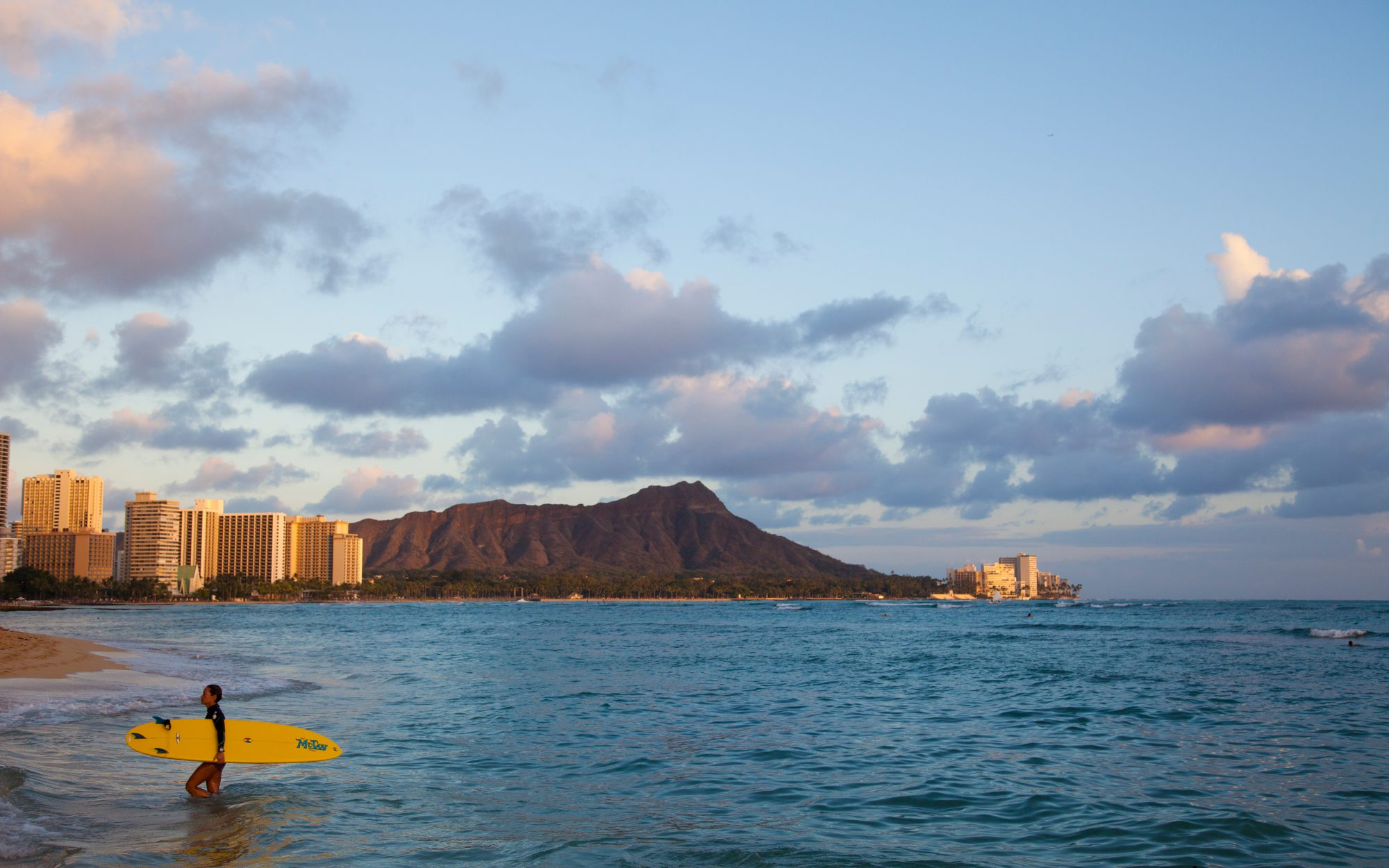 Here Are the Greenest Cities in America: No. 13 Honolulu