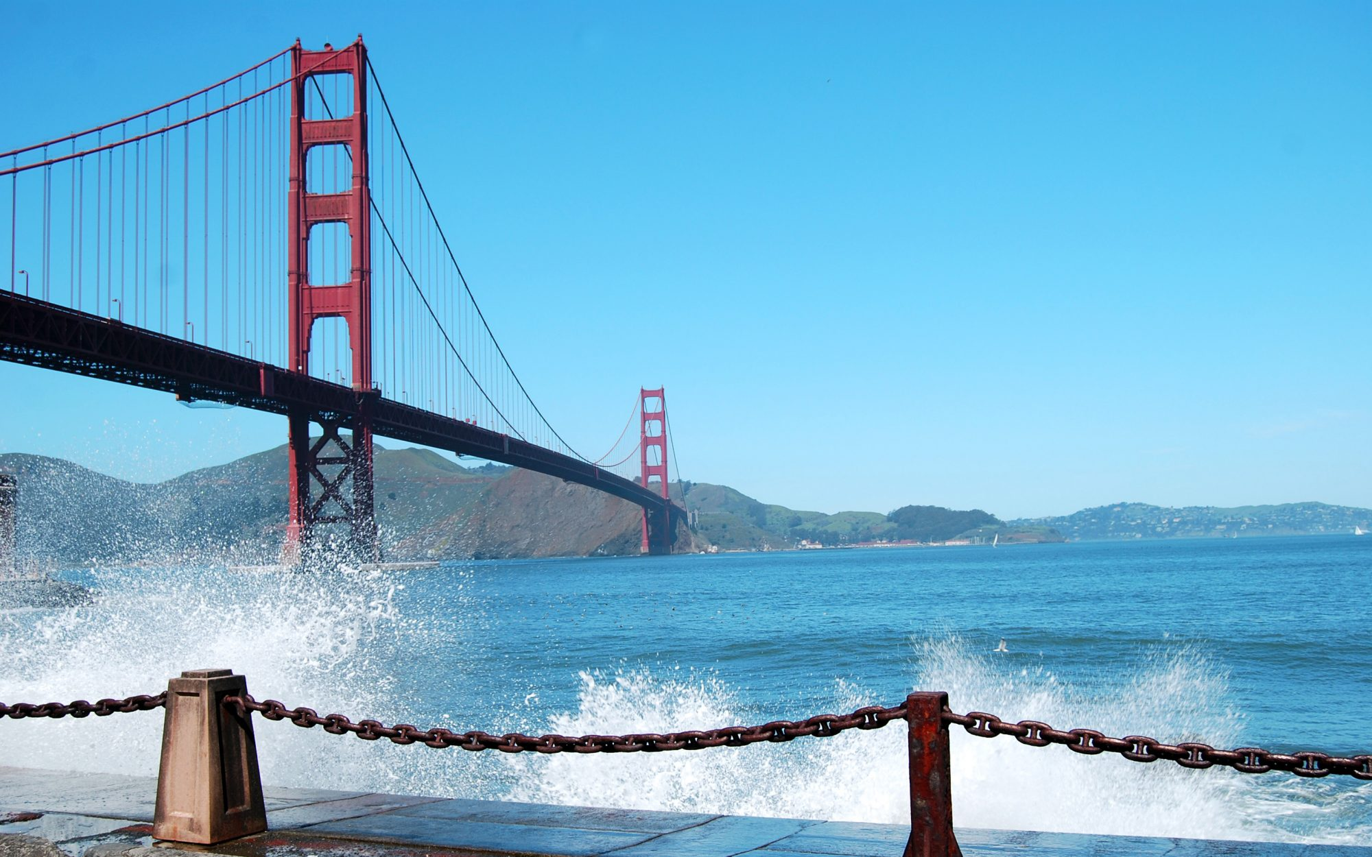 Here Are the Greenest Cities in America: No. 15 San Francisco