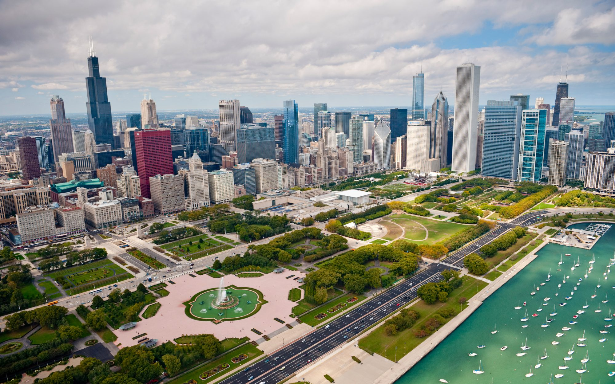 Here Are the Greenest Cities in America: No. 8 Chicago