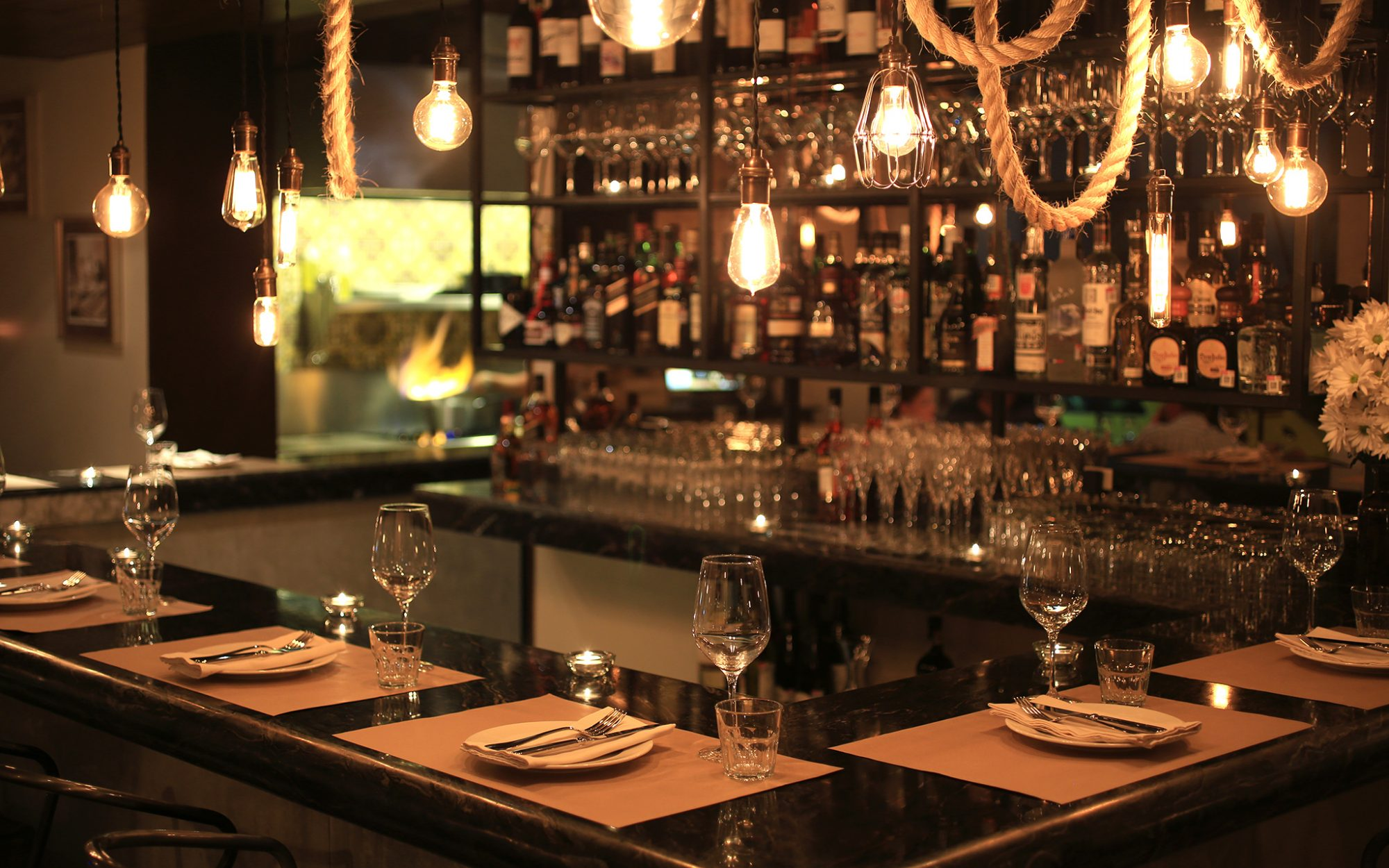 Saturday: 8 p.m. | Dinner at Oliva Enoteca