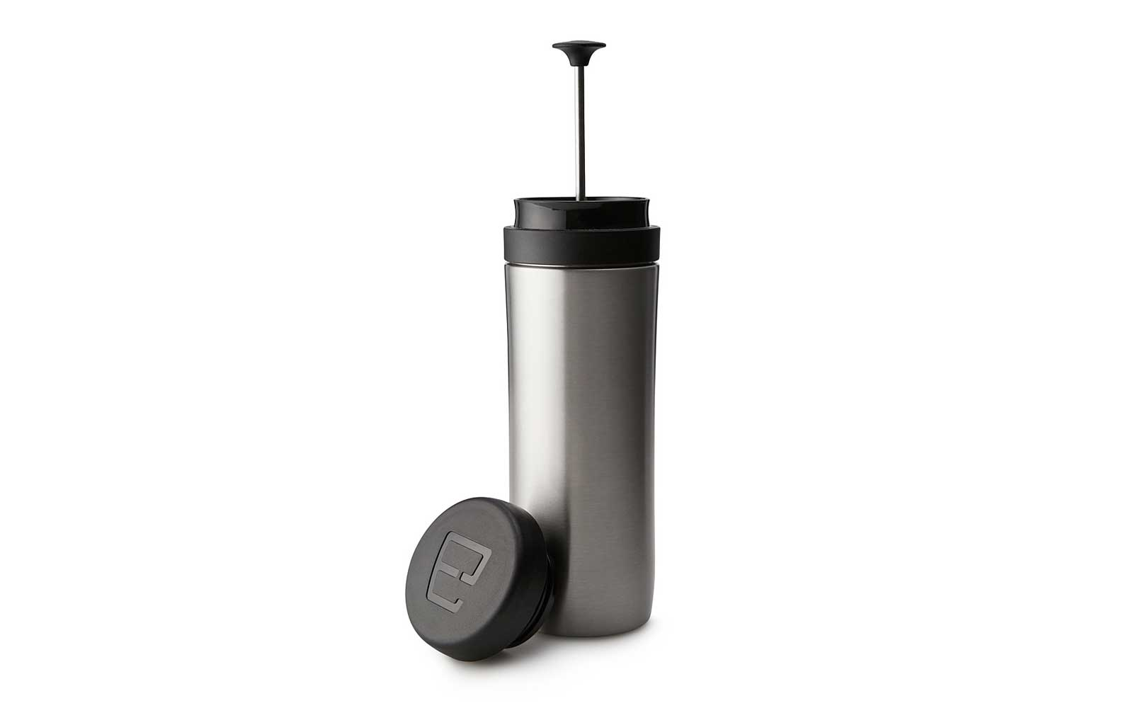 On-The-Go French Press