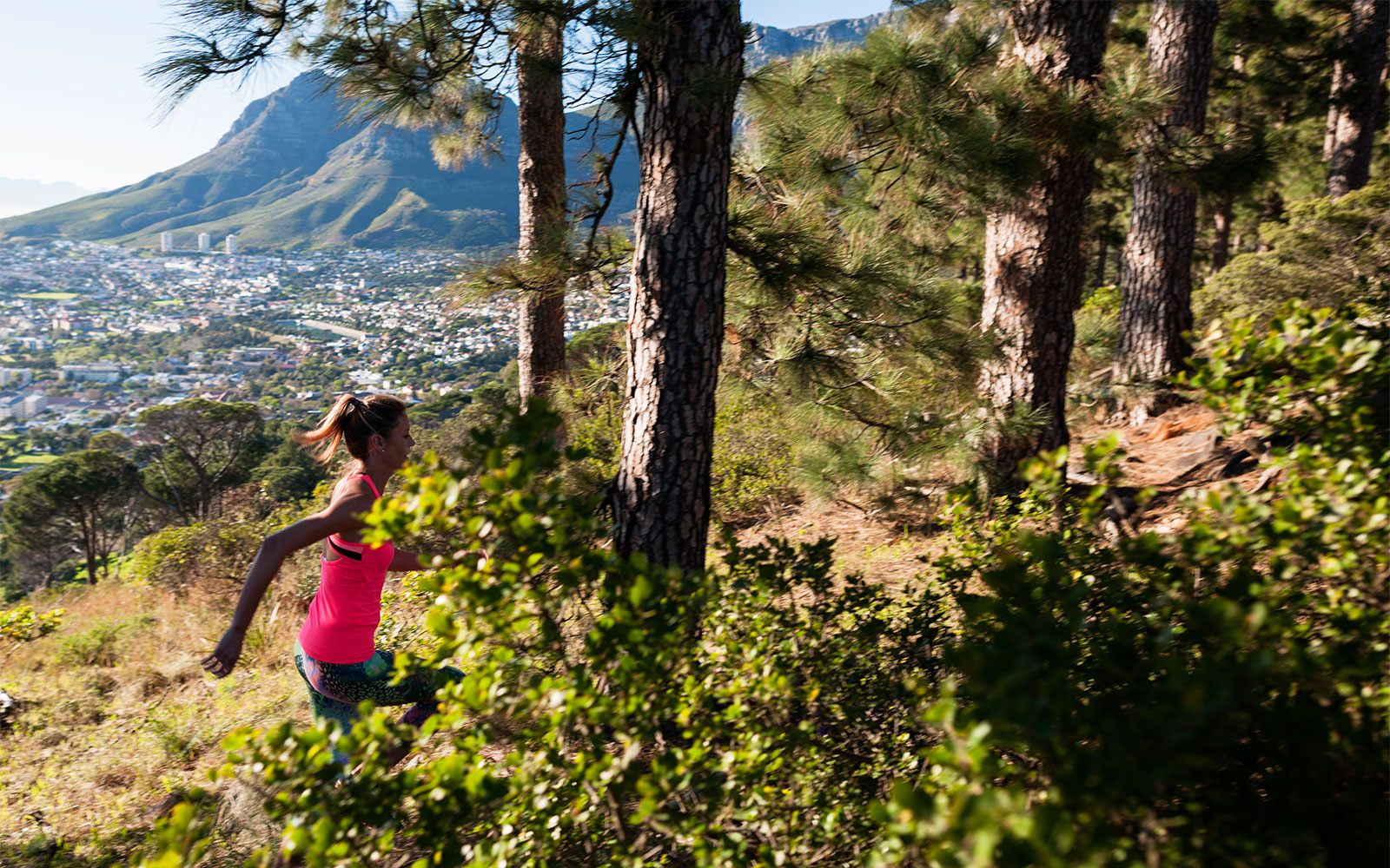 15 Destinations to Inspire Your Next Runner's High: Cape Town