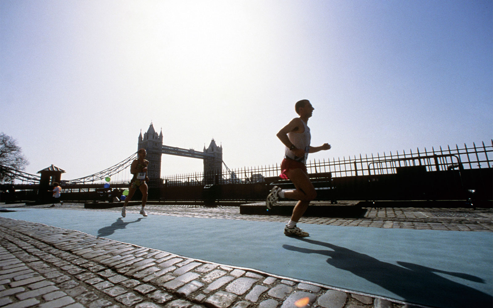 15 Destinations to Inspire Your Next Runner's High: London