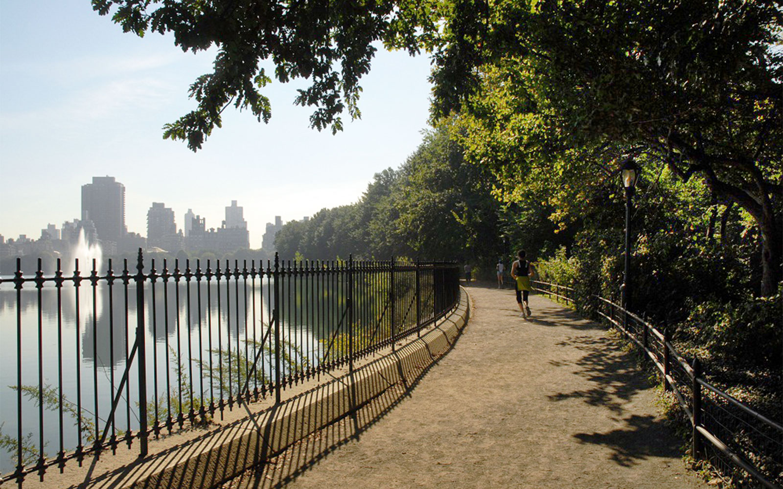 15 Destinations to Inspire Your Next Runner's High: NYC