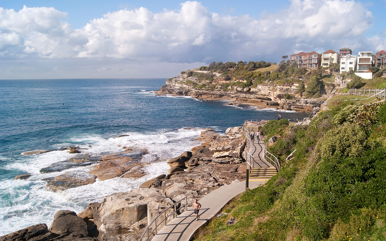 15 Destinations to Inspire Your Next Runner's High: Sydney