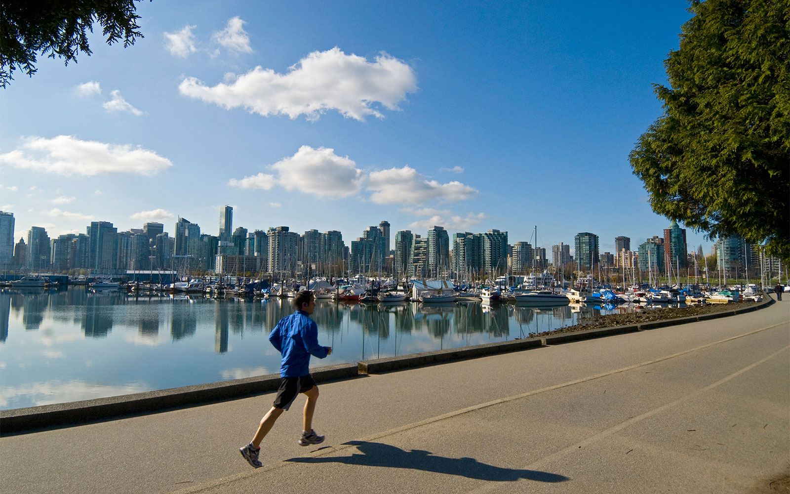 15 Destinations to Inspire Your Next Runner's High: Vancouver
