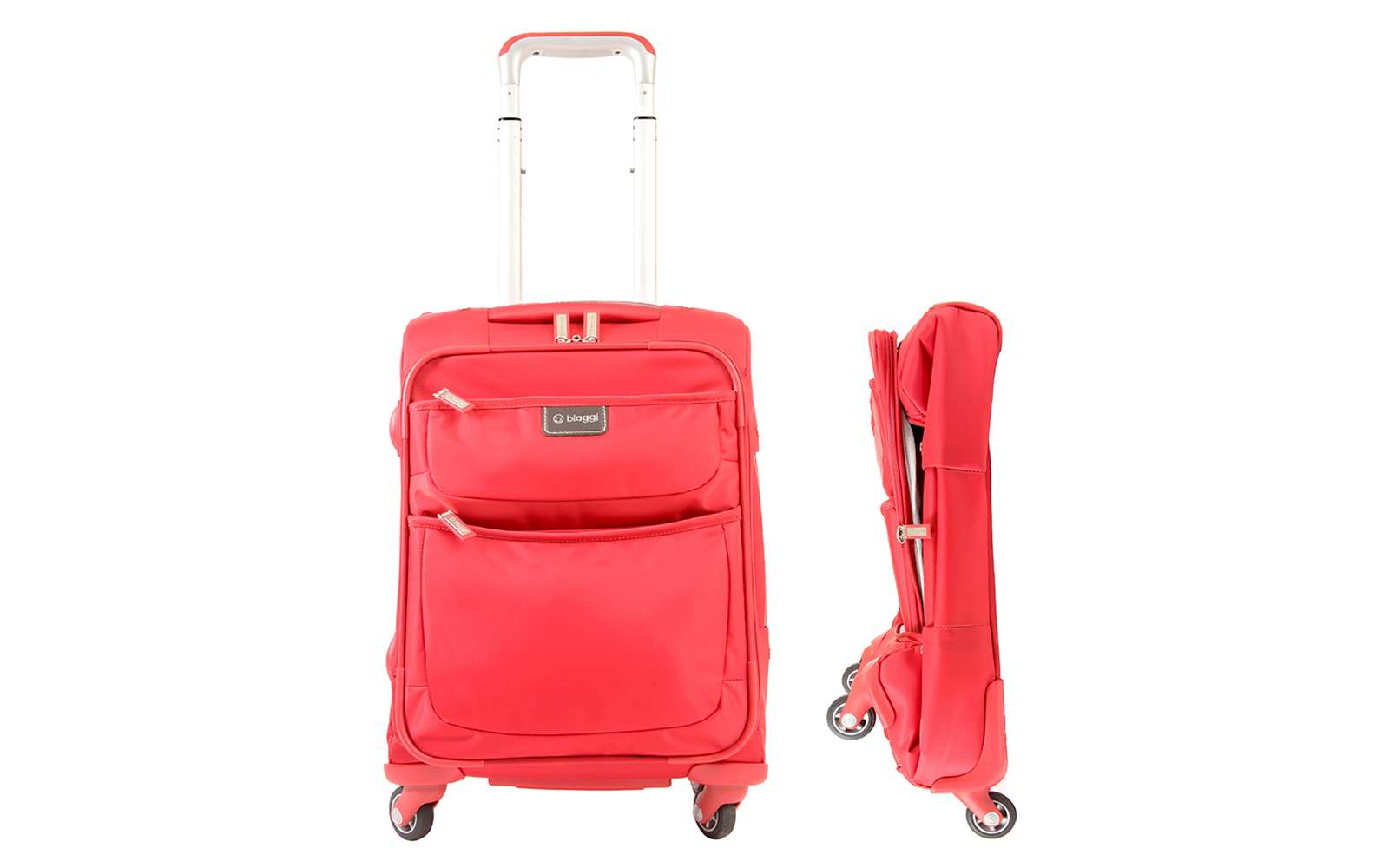Five Bags That Meet the IATA's New Carry On 'Suggestions': Best on Four Wheels