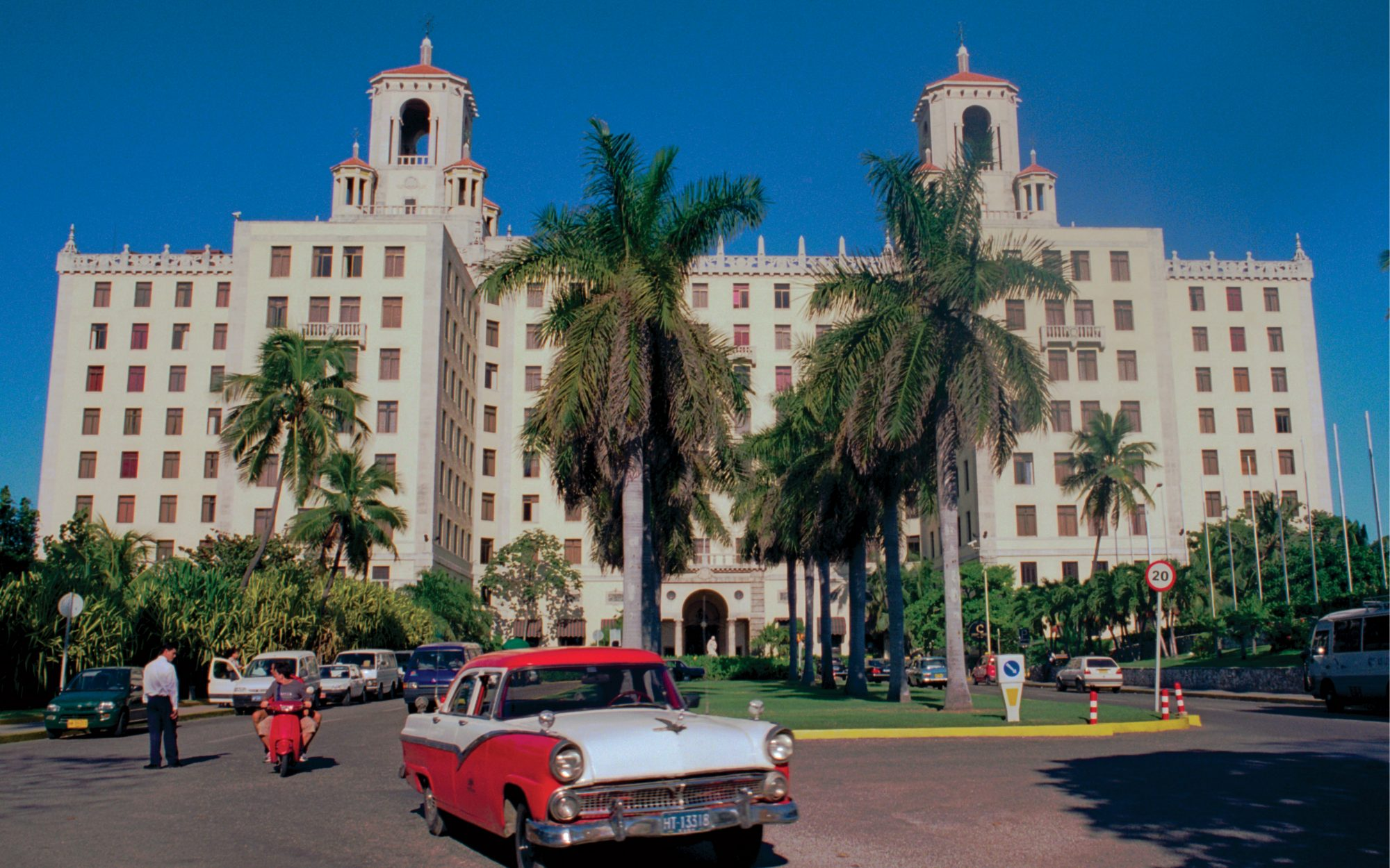 In Photos: Untouched Cuba