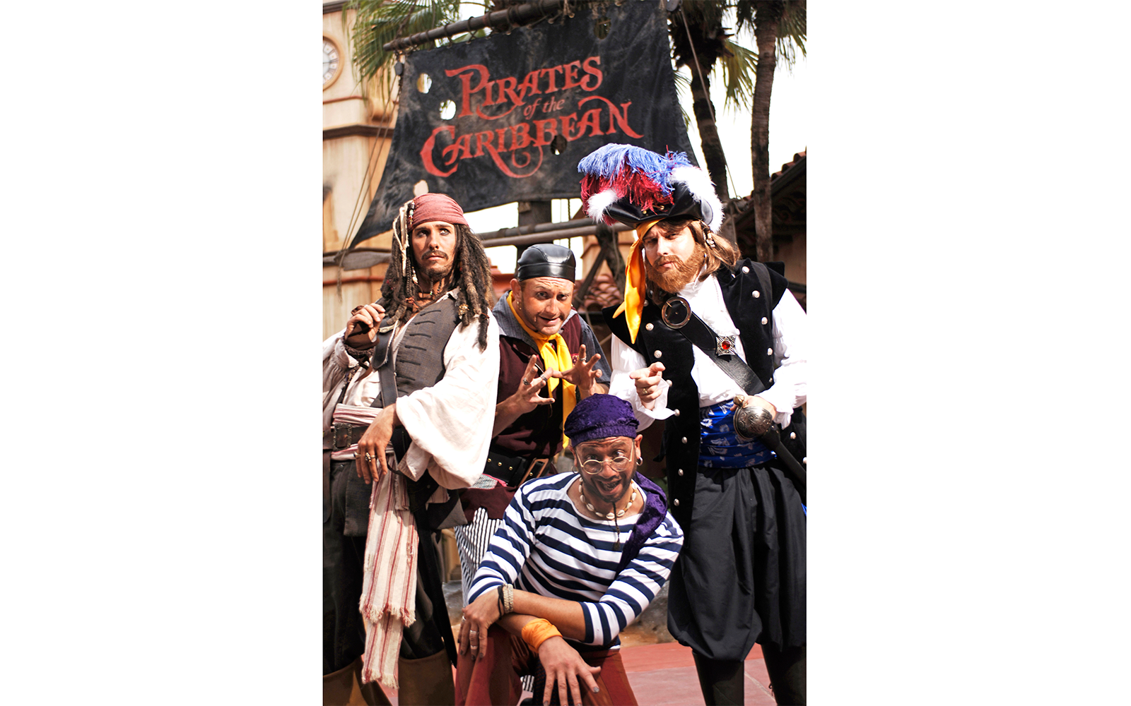 Things You Didn't Know About Disney Parks: Pirates of the Caribbean