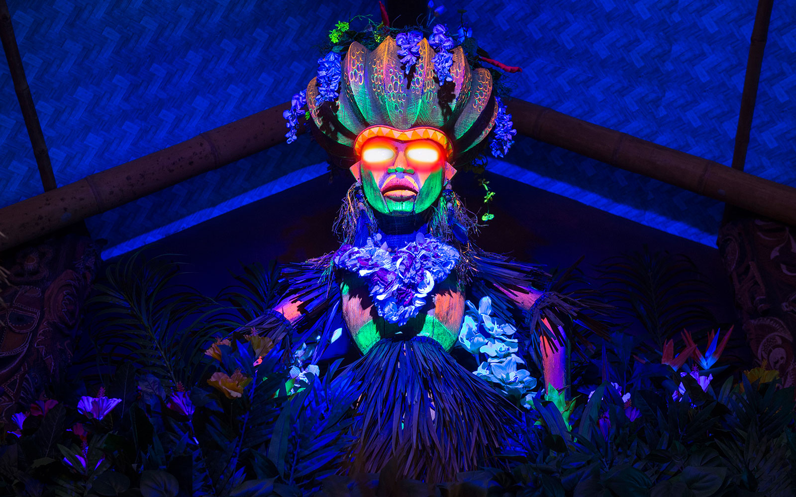 Things You Didn't Know About Disney Parks: Enchanted Tiki Room