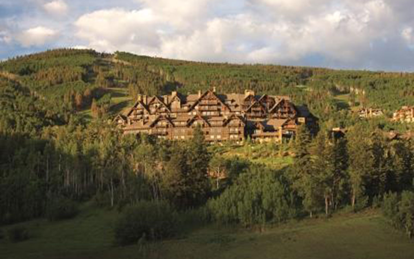 The Ritz-Carlton, Bachelor Gulch in Avon, Colorado