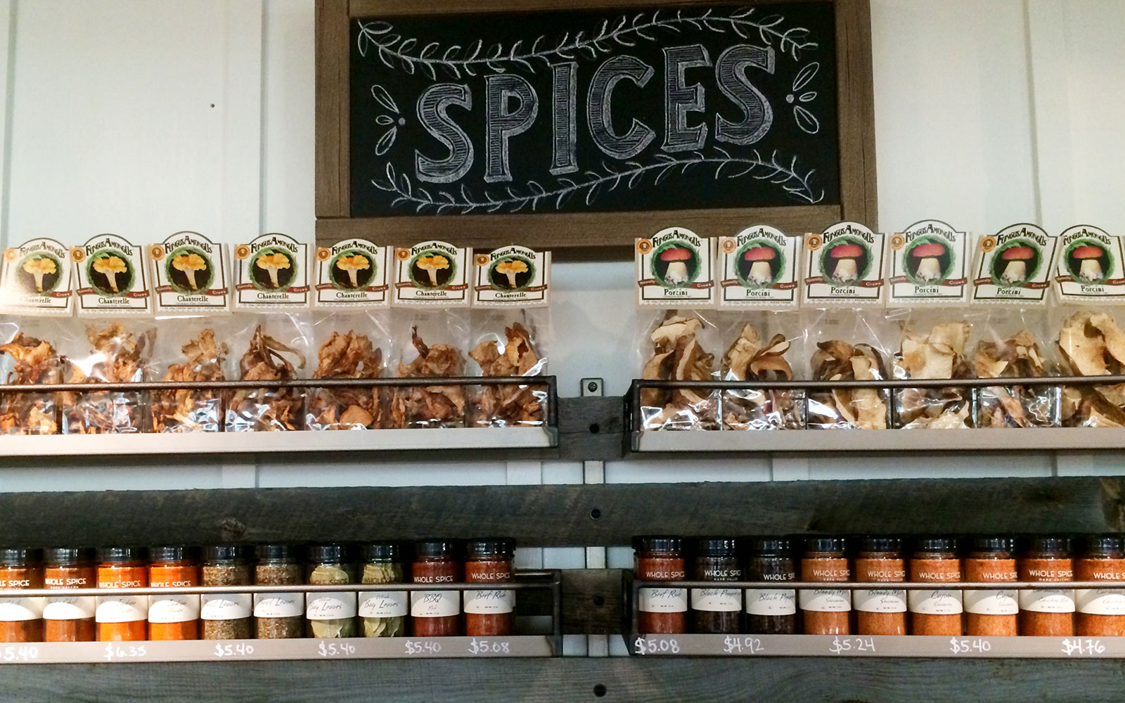 Best New Food Halls Around the World: Locale Market, St. Petersburg, FL