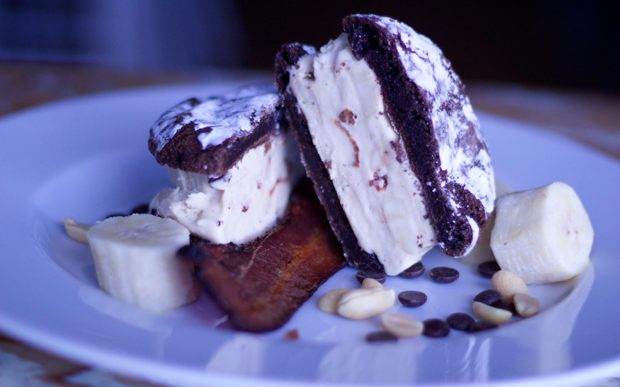 Outlandish Ice Cream Sandwiches to Eat This Summer: Sugarmill in Denver
