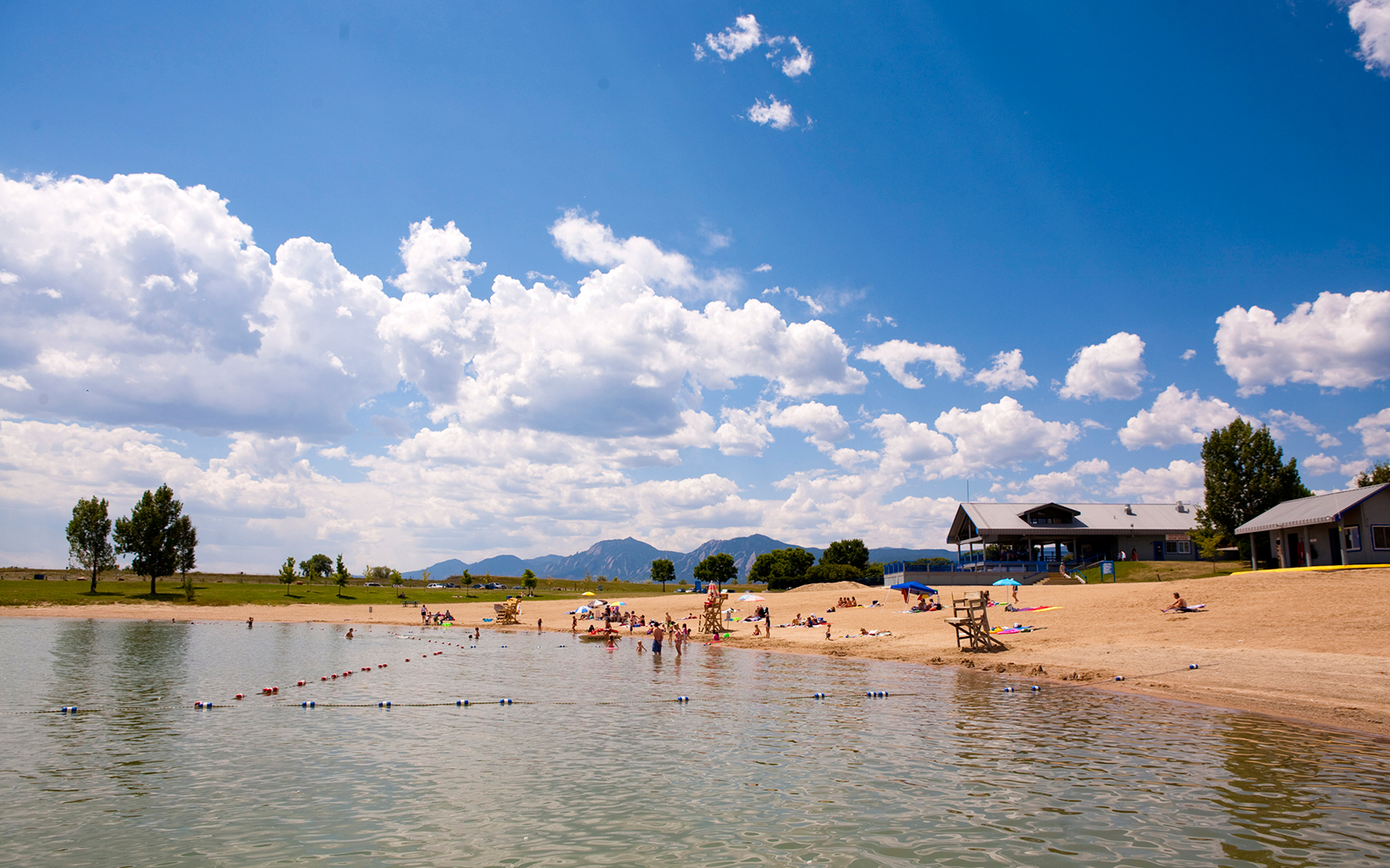 The Country's Best July 4 Celebrations: Boulder, Colorado