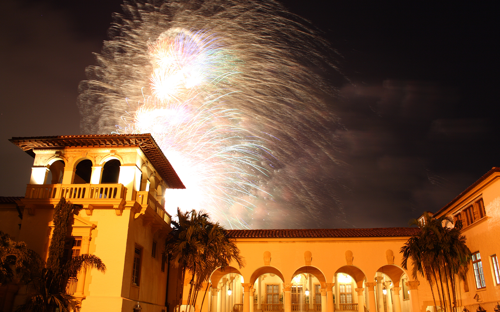 The Country's Best July 4 Celebrations: Coral Gables, Florida