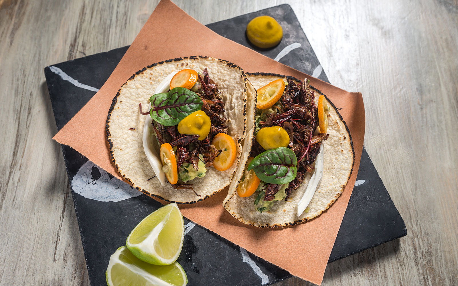 New York's Mexican Moment: 9 Restaurant Debuts that Will Make You Forget California and Texas: Black Ant