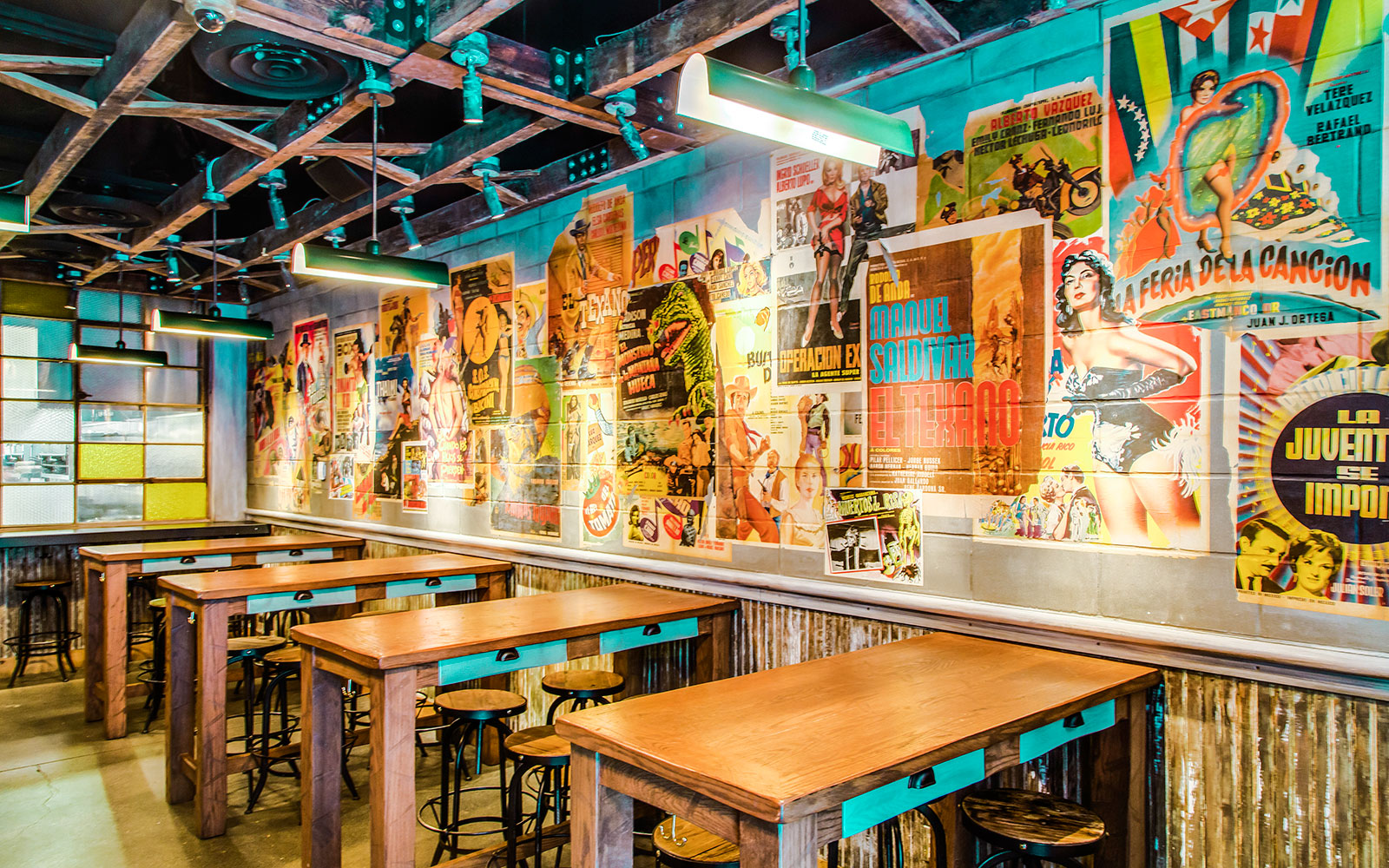 New York's Mexican Moment: 9 Restaurant Debuts that Will Make You Forget California and Texas: El Vez Burrito