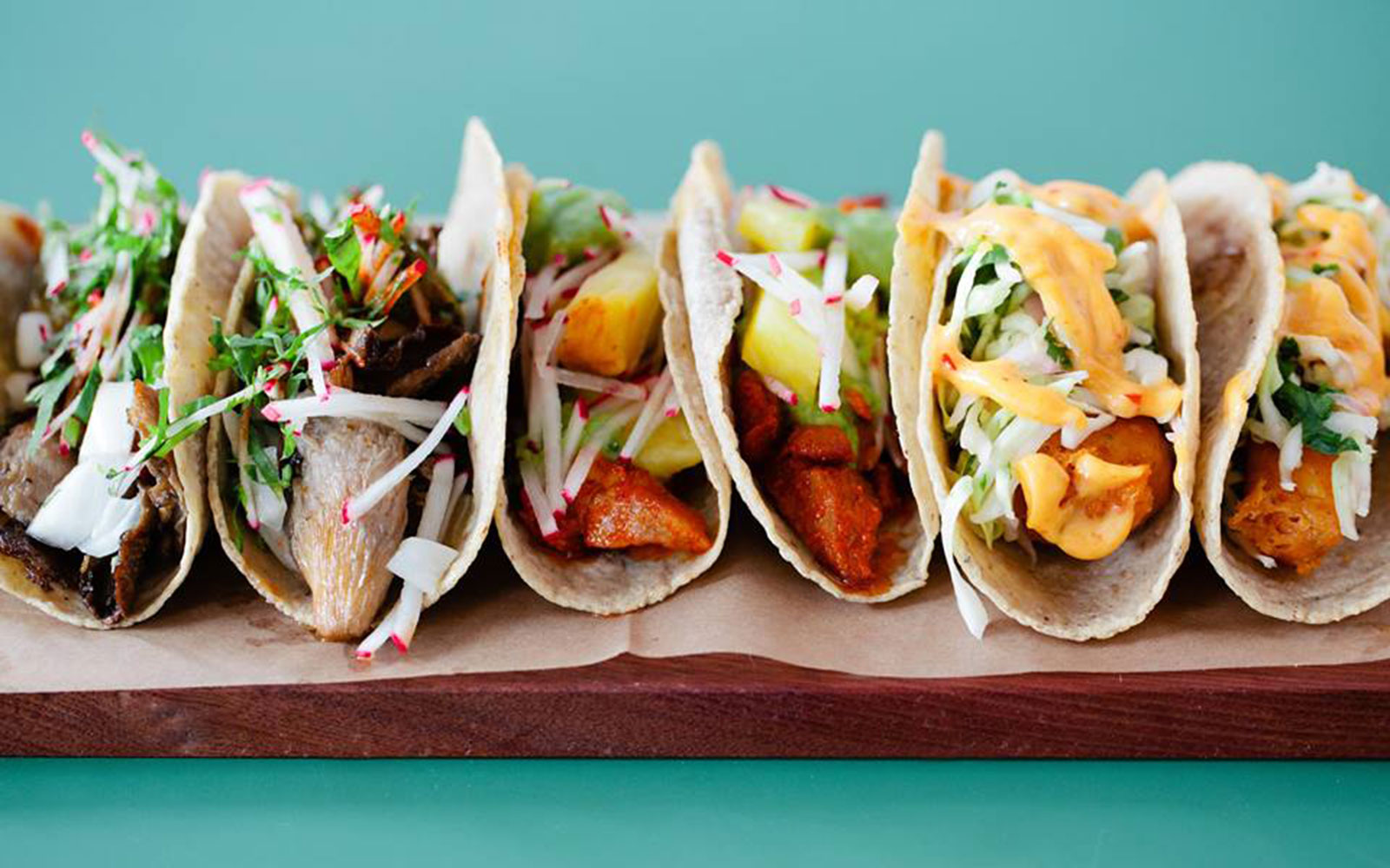 New York's Mexican Moment: 9 Restaurant Debuts that Will Make You Forget California and Texas: Rosie's
