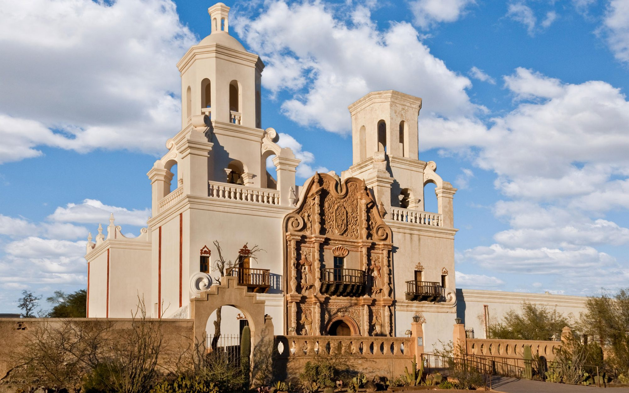 Counting Down America's Best Cities for History Buffs: Tucson
