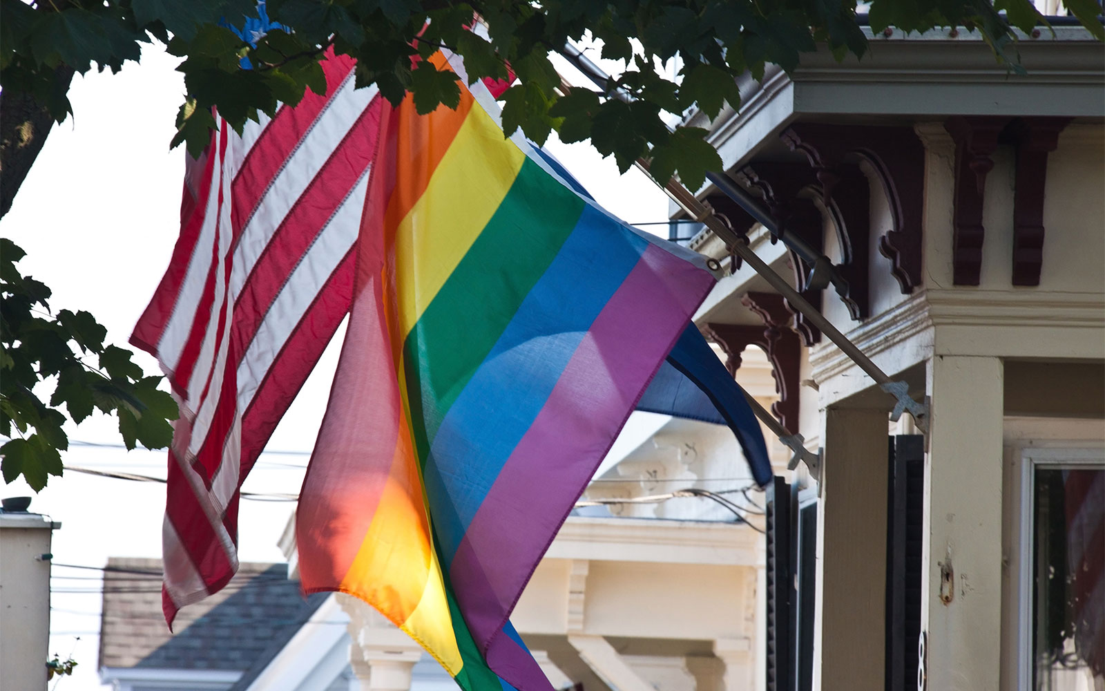 The Guide to Pride: Nine LGBT Destinations to Visit This Summer: Provincetown, Massachusetts