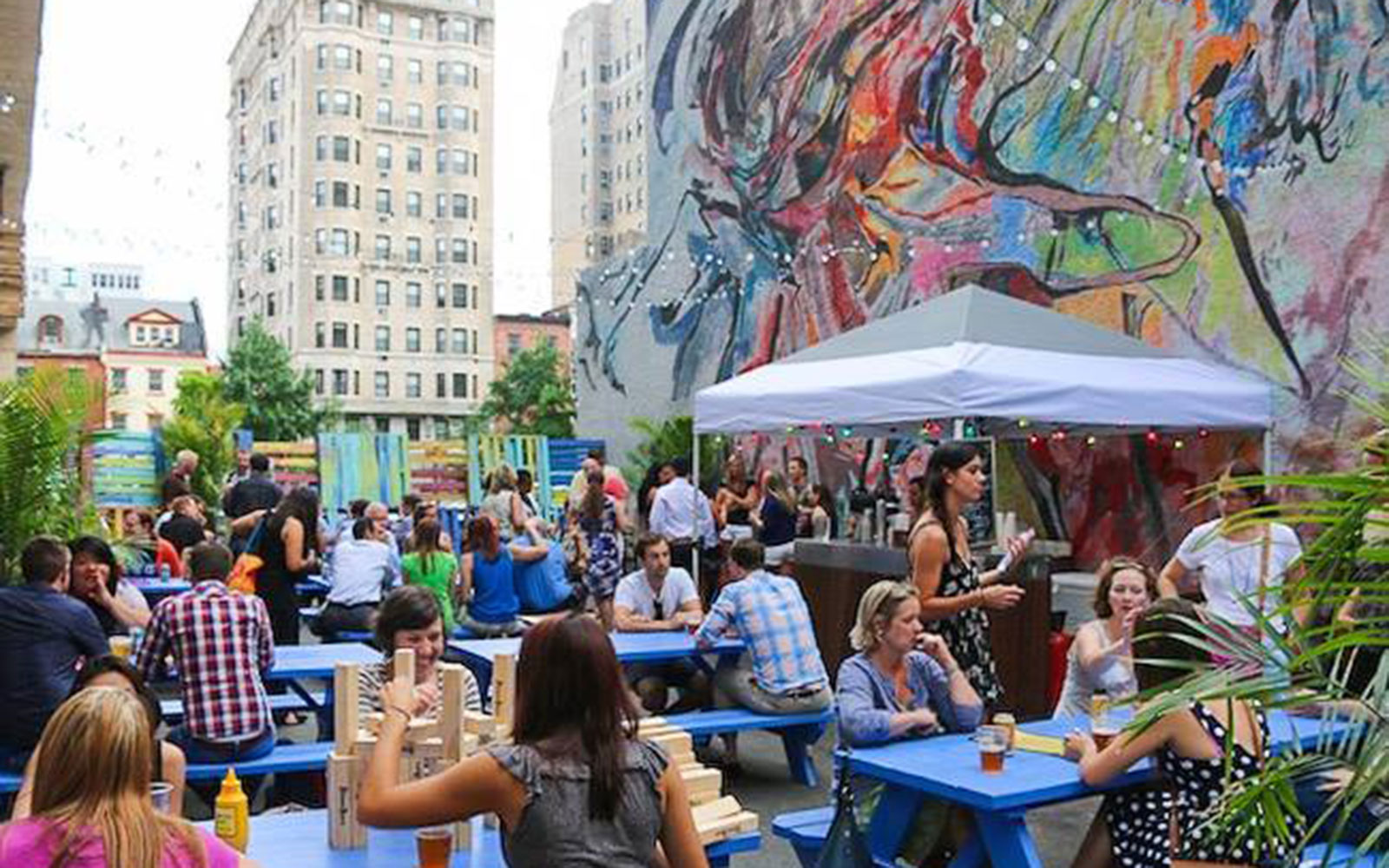 America's Best Cities for Festivals: Philadelphia