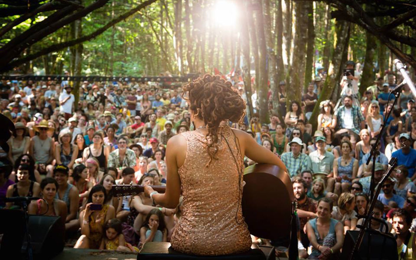 America's Best Cities for Festivals: Portland, OR