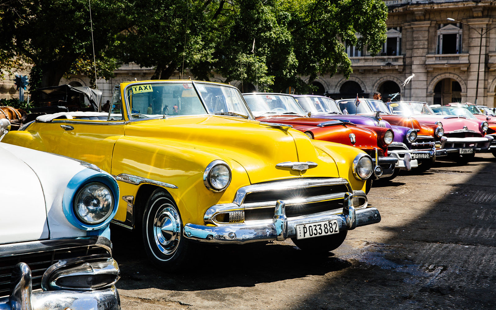 Cuba, Beyond the Beaches: Five Must-See Cities