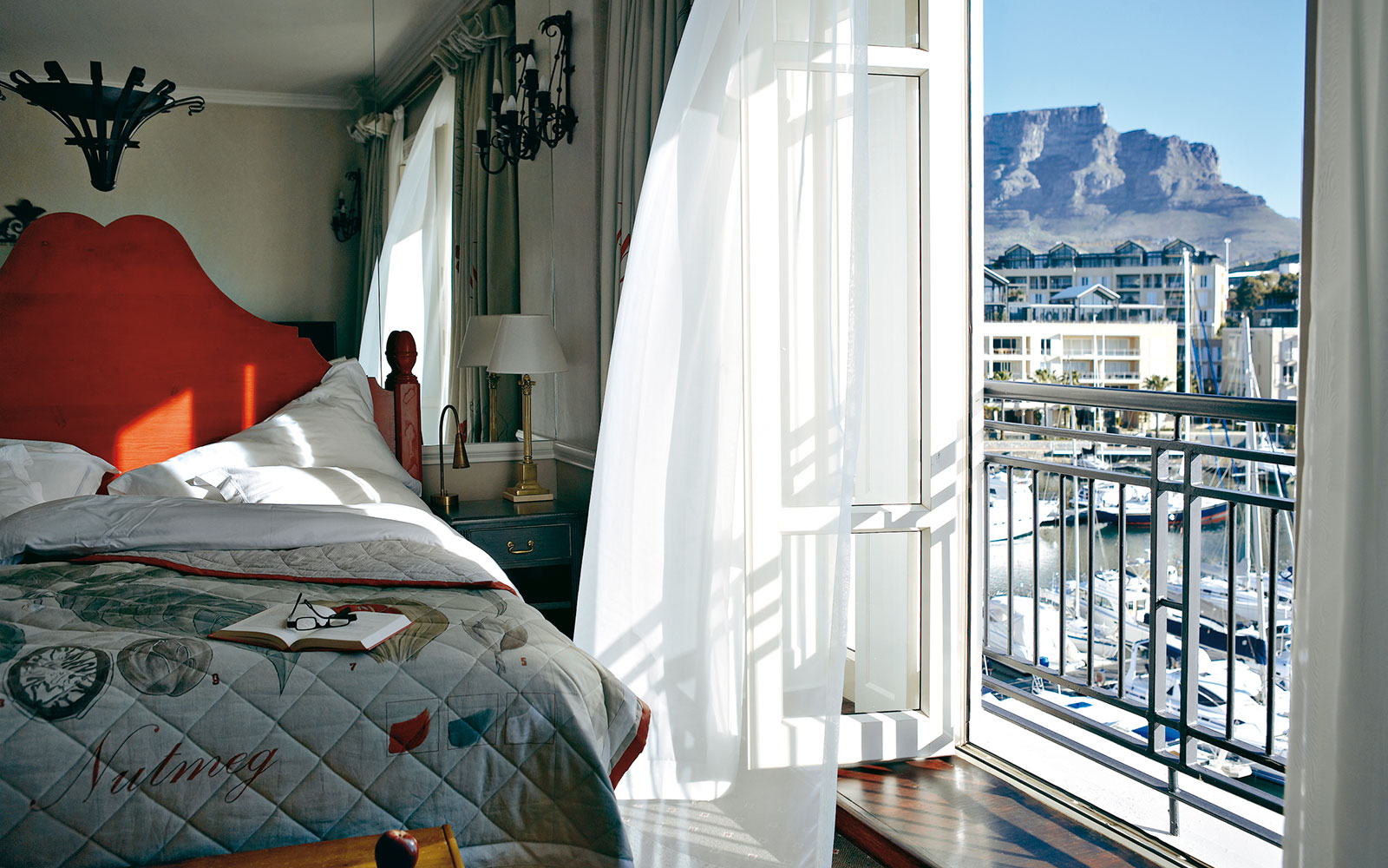 World's Top 50 Hotels: Cape Grace, Cape Town, South Africa