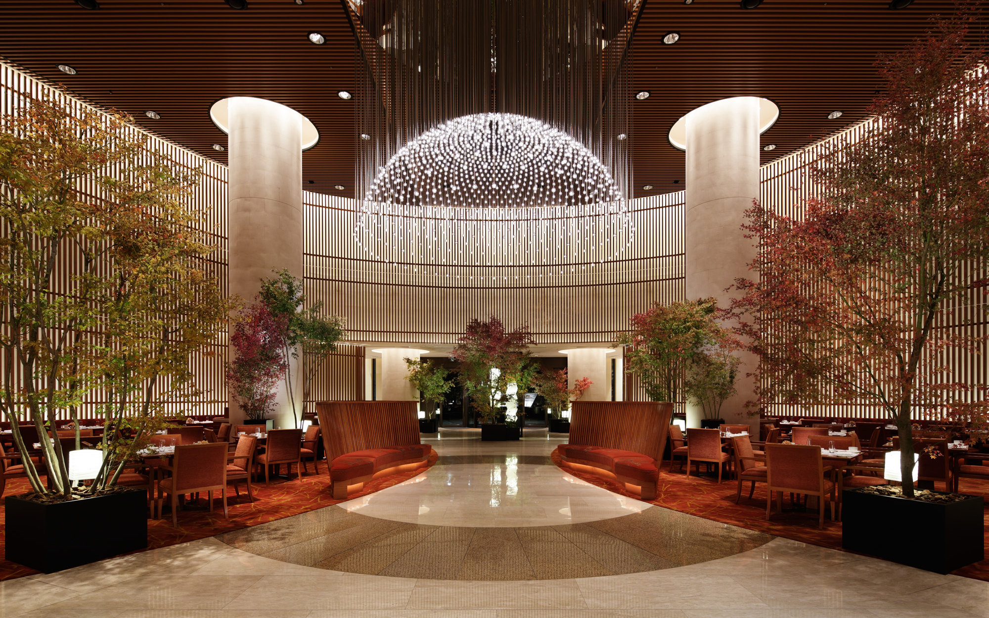 World's Top 50 Hotels: The Peninsula Tokyo