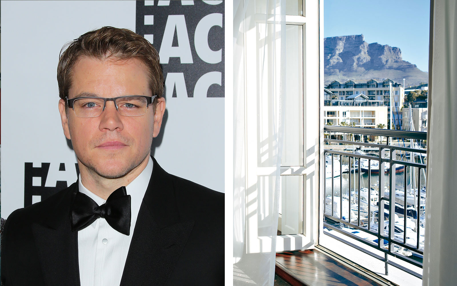 Hotels for Celebrity Sightings: Cape Grace, Cape Town, South Africa