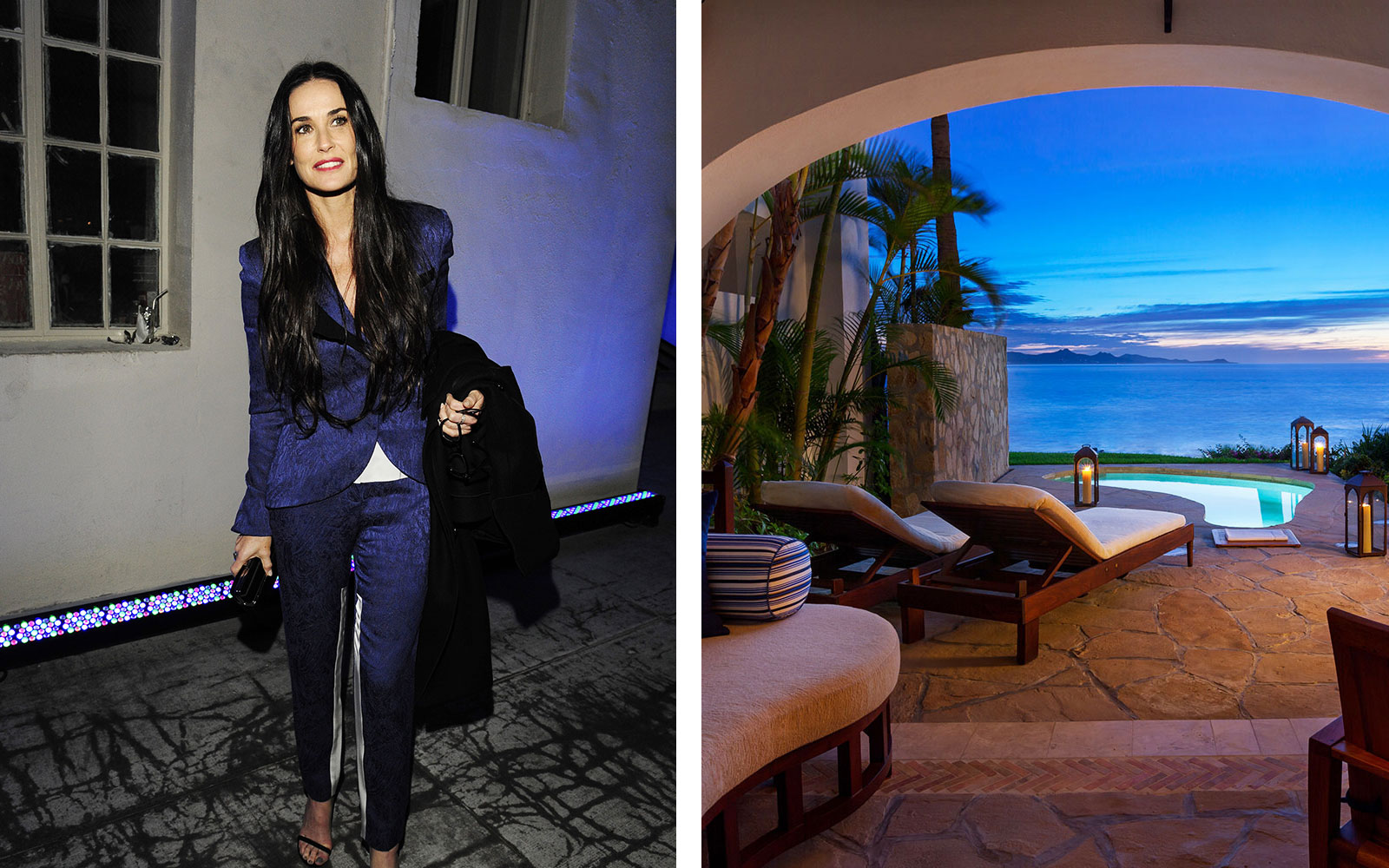 Hotels for Celebrity Sightings: One&Only Palmilla, Los Cabos, Mexico