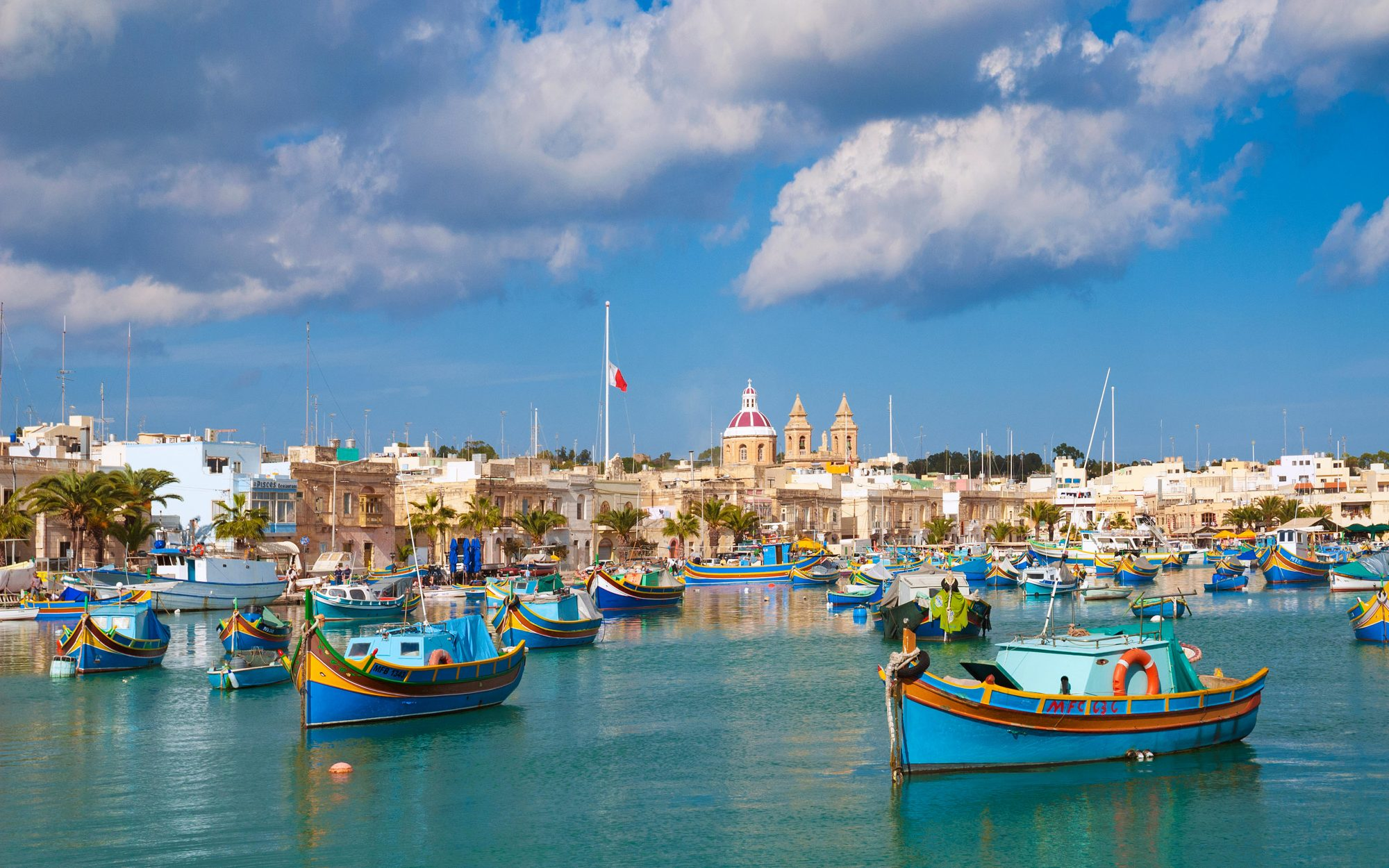 World's Best Islands: Malta
