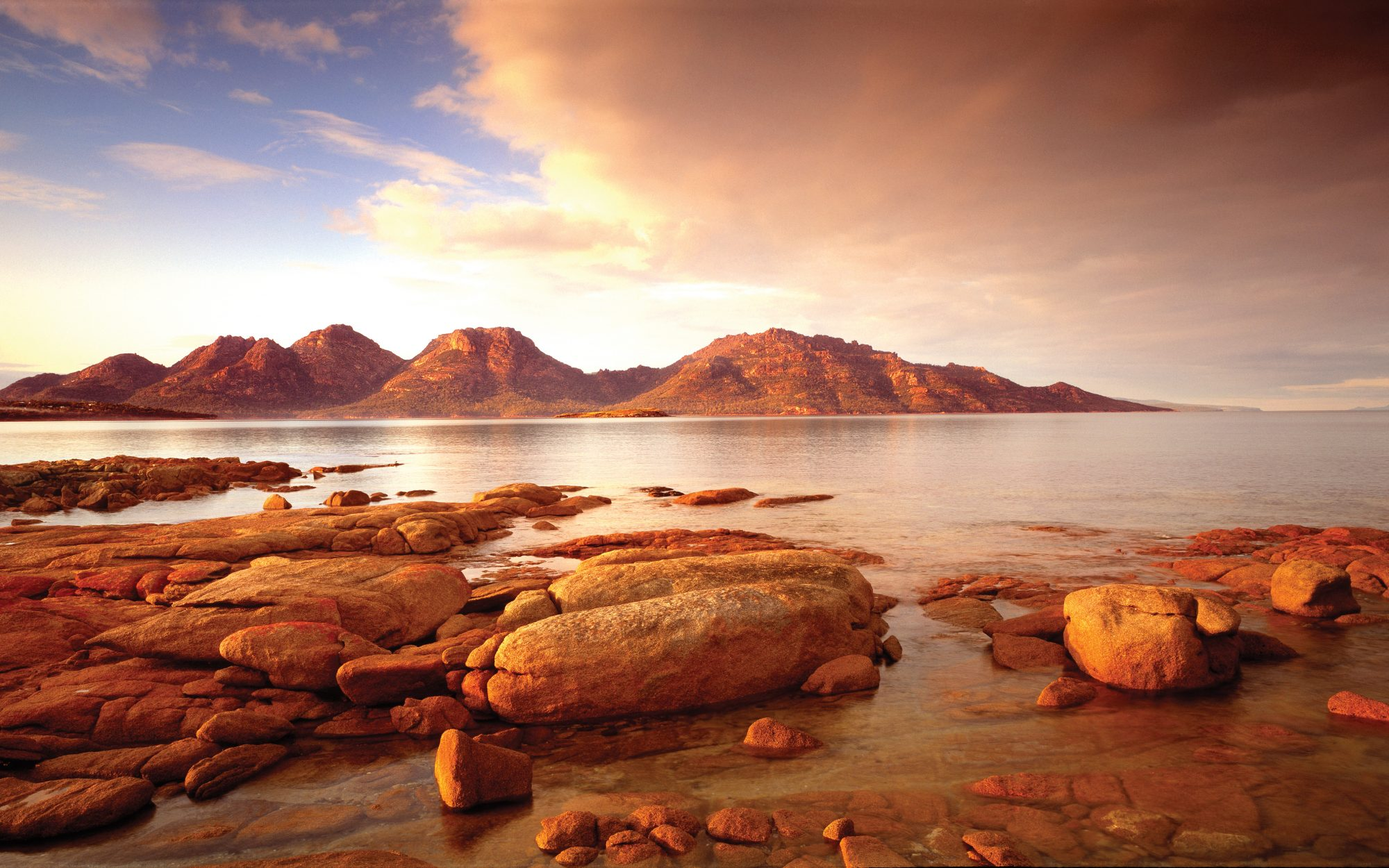 World's Best Islands: Tasmania, Australia