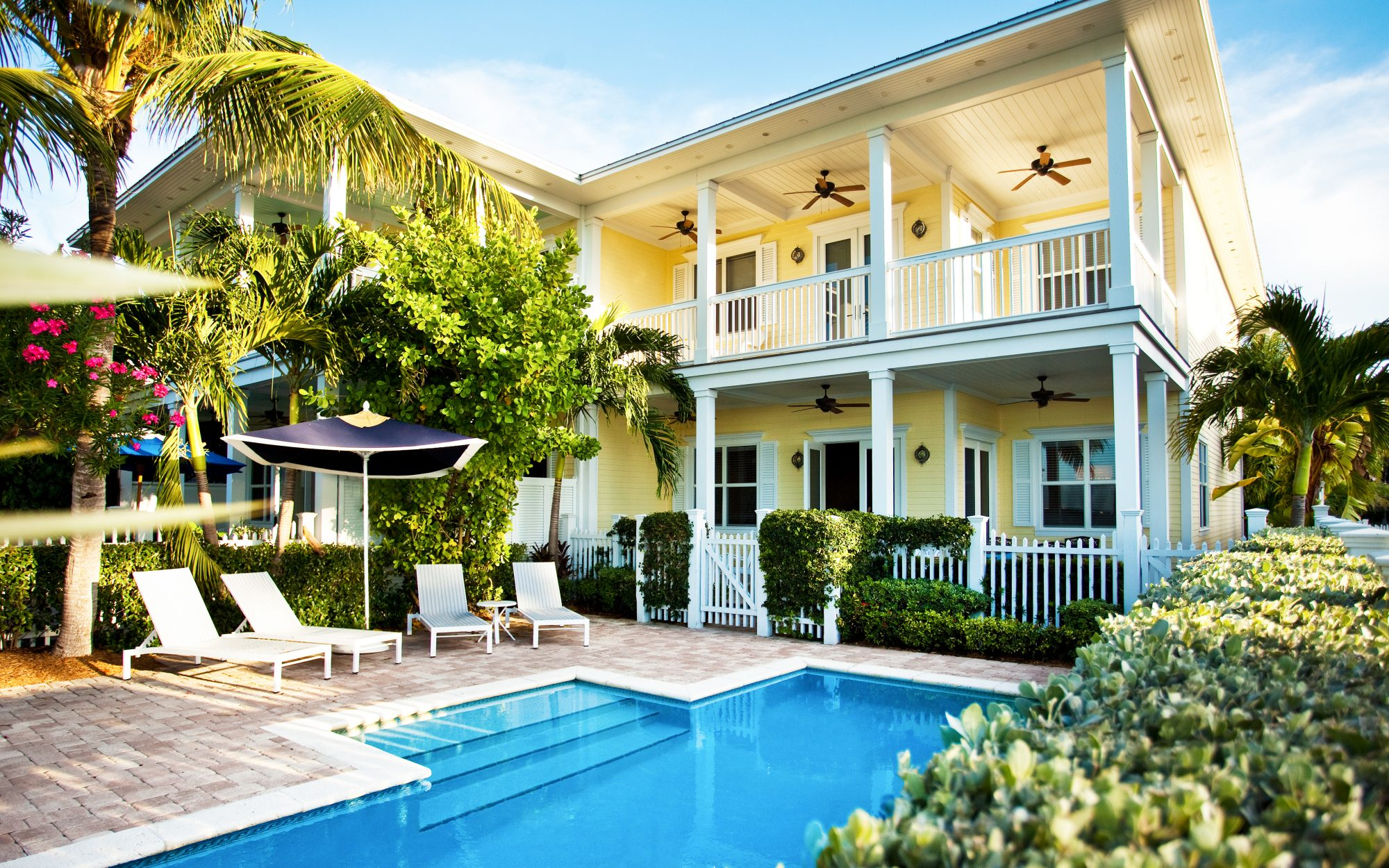 Best Resorts in the Continental U.S.: Sunset Key Guest Cottages, a Luxury Collection Resort, Key West, Florida