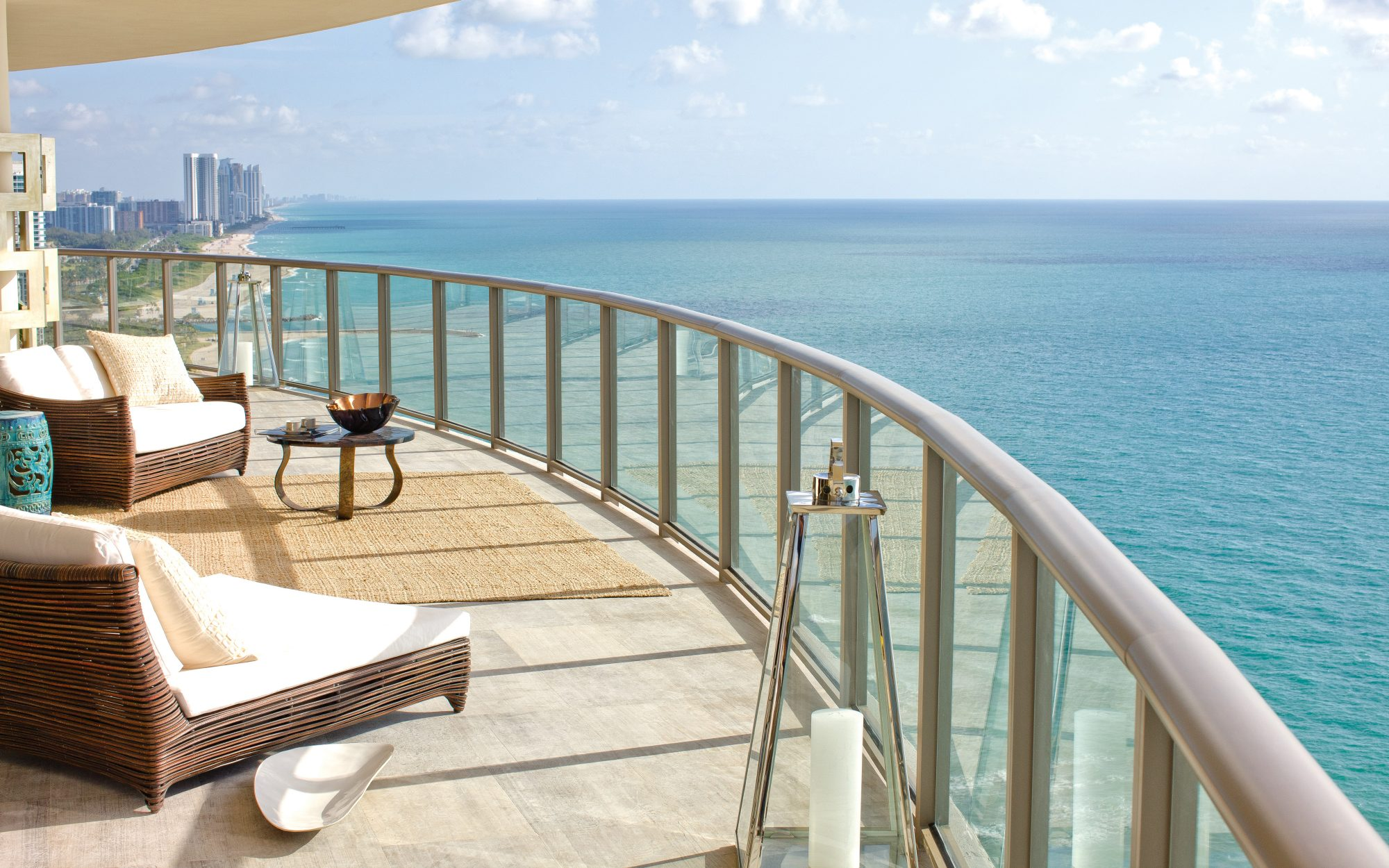 Best Resorts in the Continental U.S.: St. Regis Bal Harbour Resort & Residences Miami, Florida