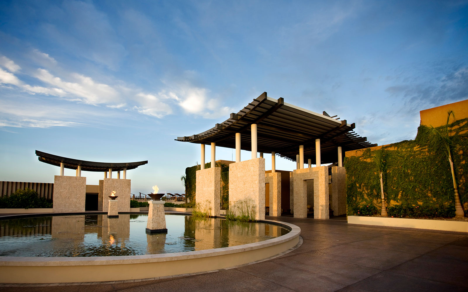 World's Top 50 Hotels: Banyan Tree Mayakoba, Playa del Carmen, Mexico