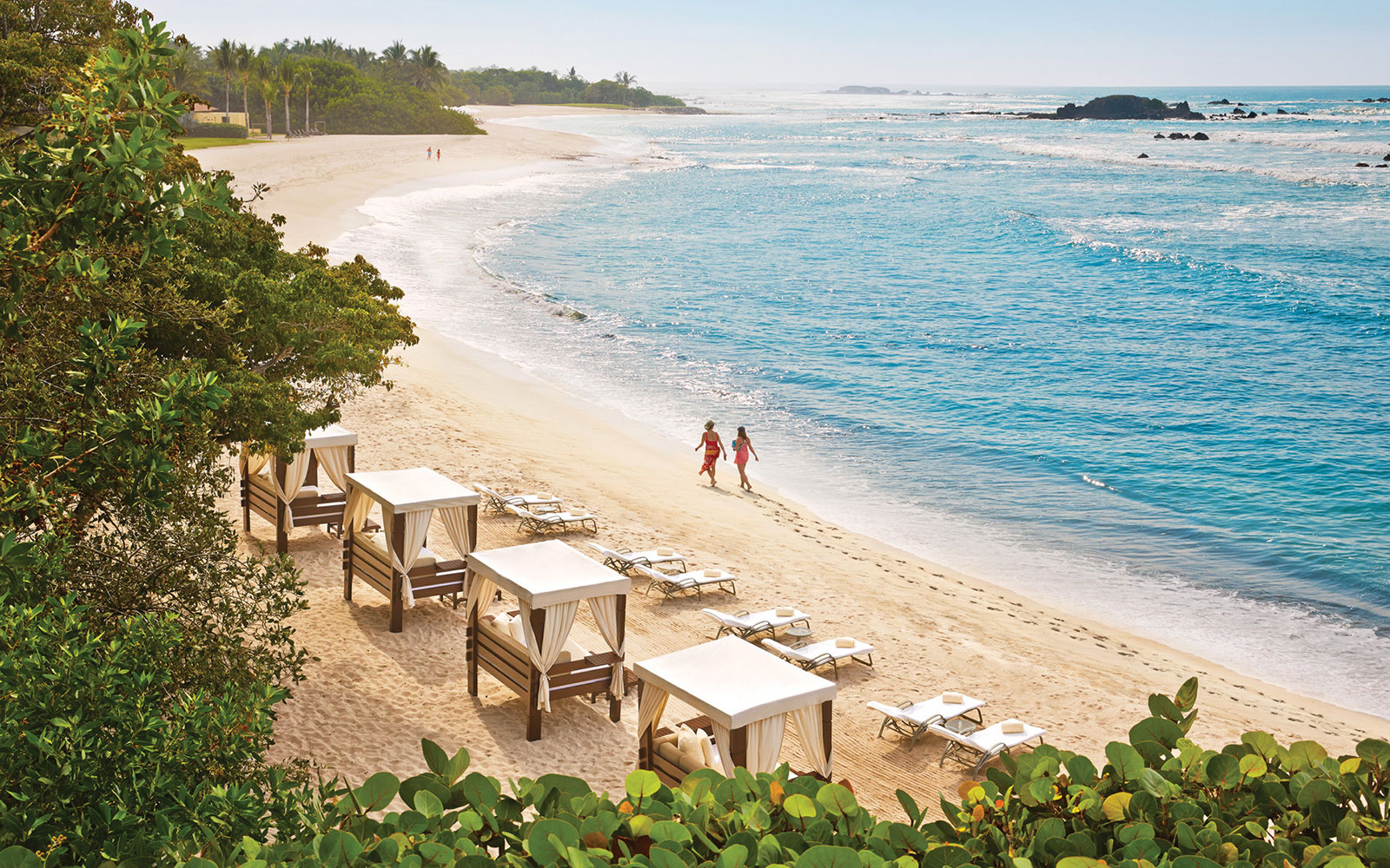 No. 8 Four Seasons Punta Mita: Mexico