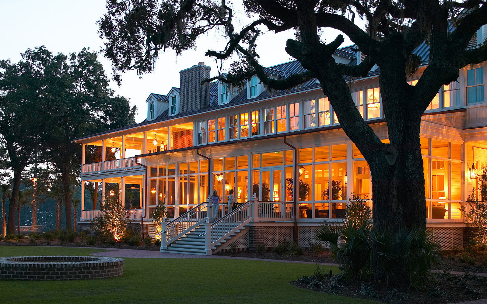 World's Top 50 Hotels: Inn at Palmetto Bluff, A Montage Resort, Bluffton, South Carolina