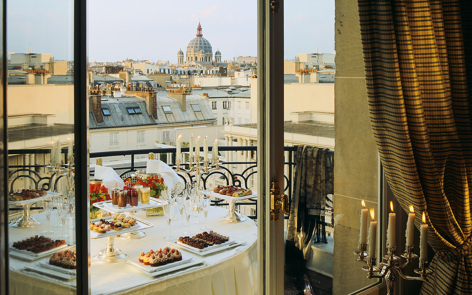 World's Top 50 Hotels: Le Bristol, Paris, France